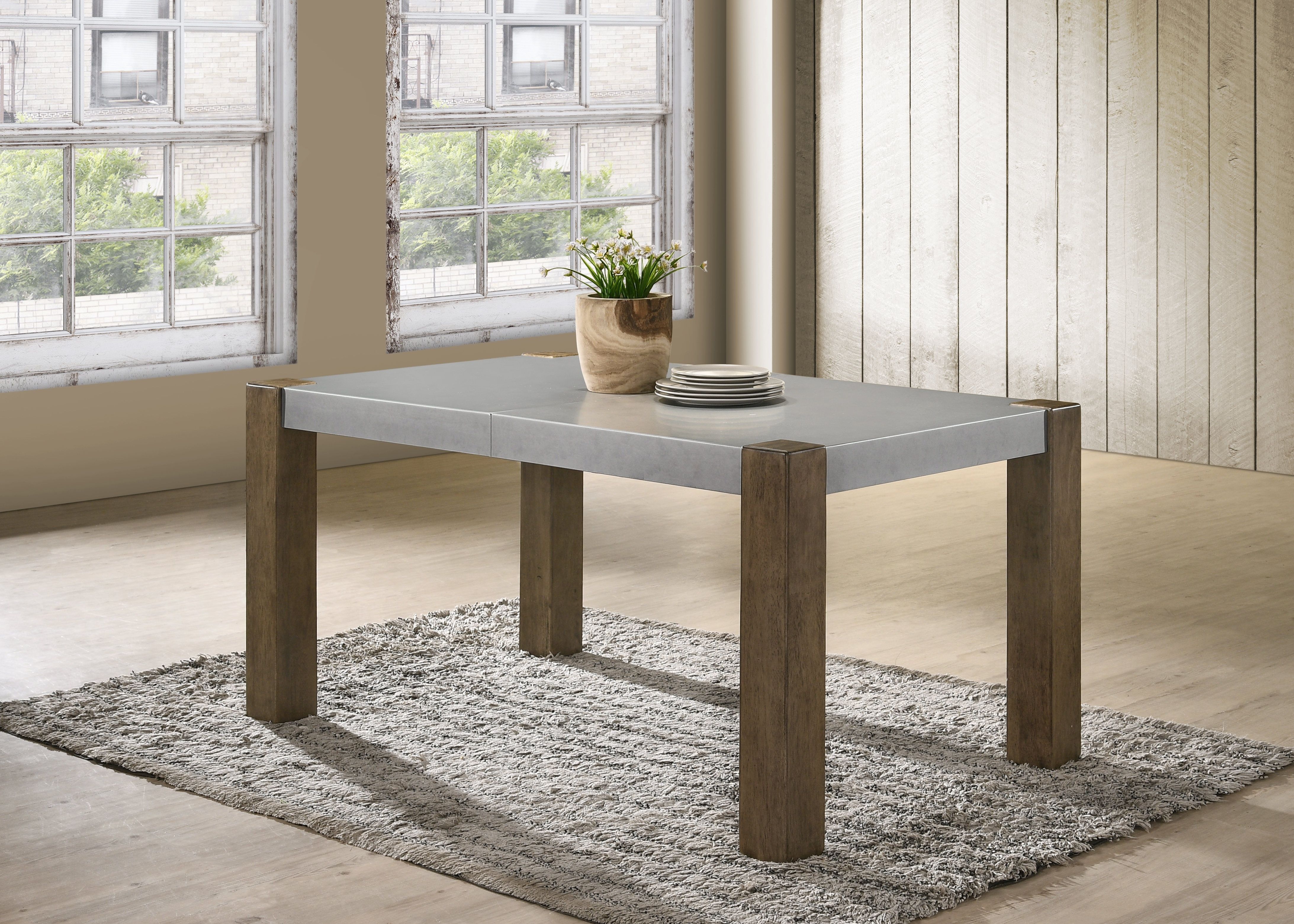 Gracie Oaks Colmont Butterfly Leaf Dining Table | Wayfair In Most Recent Teagan Extension Dining Tables (Image 8 of 20)