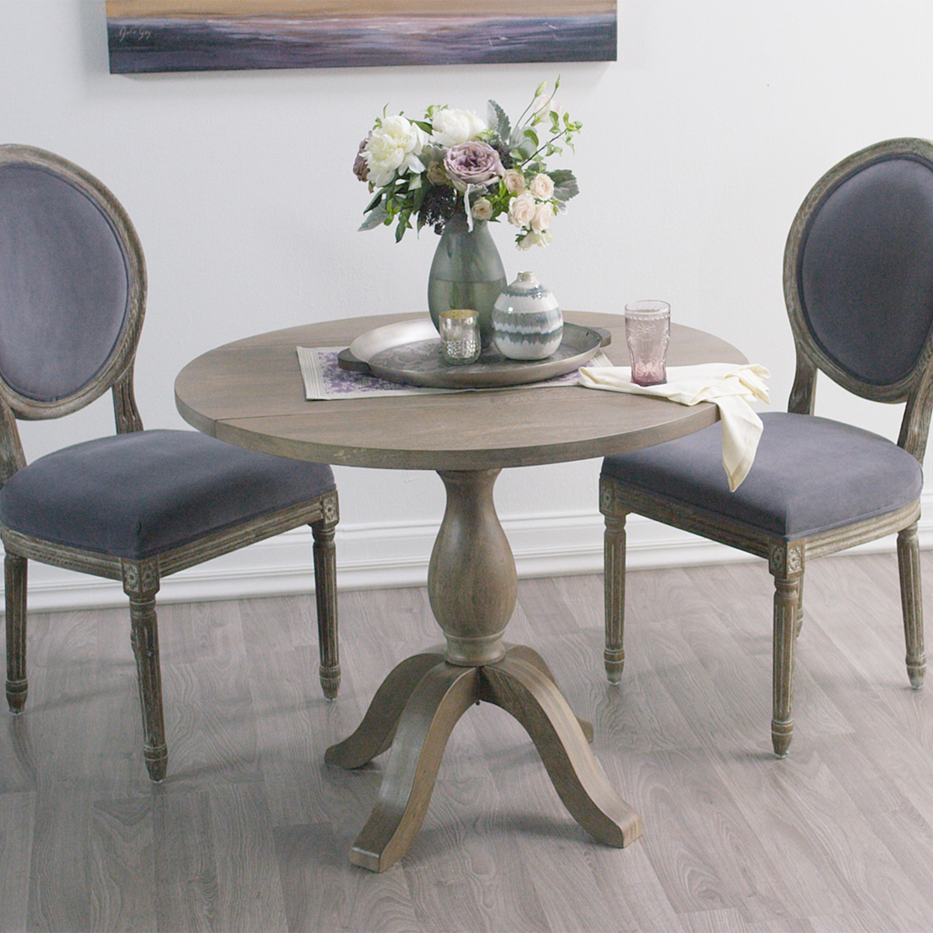 Gray Wood Dining Table Grey Wood Dining Table Throughout Newest Market Dining Tables (View 11 of 20)