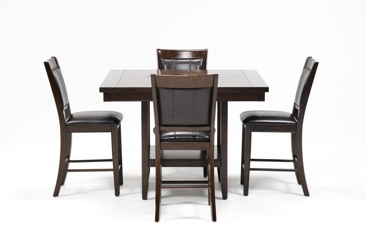 Featured Image of Harper 5 Piece Counter Sets