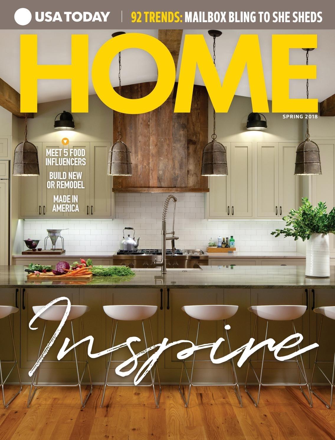 Homestudio Gannett – Issuu For 2017 Weaver Dark 7 Piece Dining Sets With Alexa White Side Chairs (Image 10 of 20)