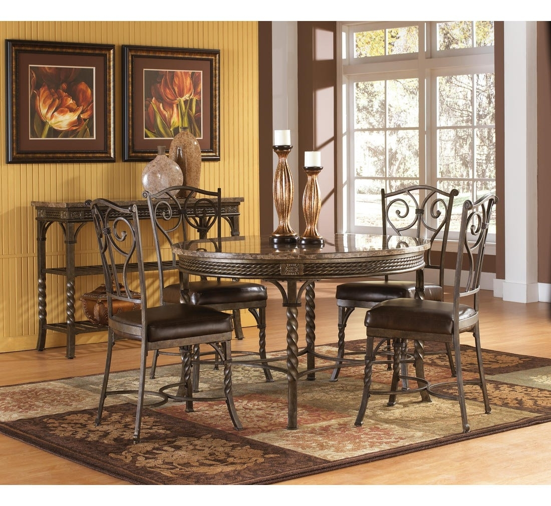 Http://soulpower/large Dining Room Tables.html Http://soulpower Inside Latest Palazzo 7 Piece Rectangle Dining Sets With Joss Side Chairs (Photo 18 of 20)