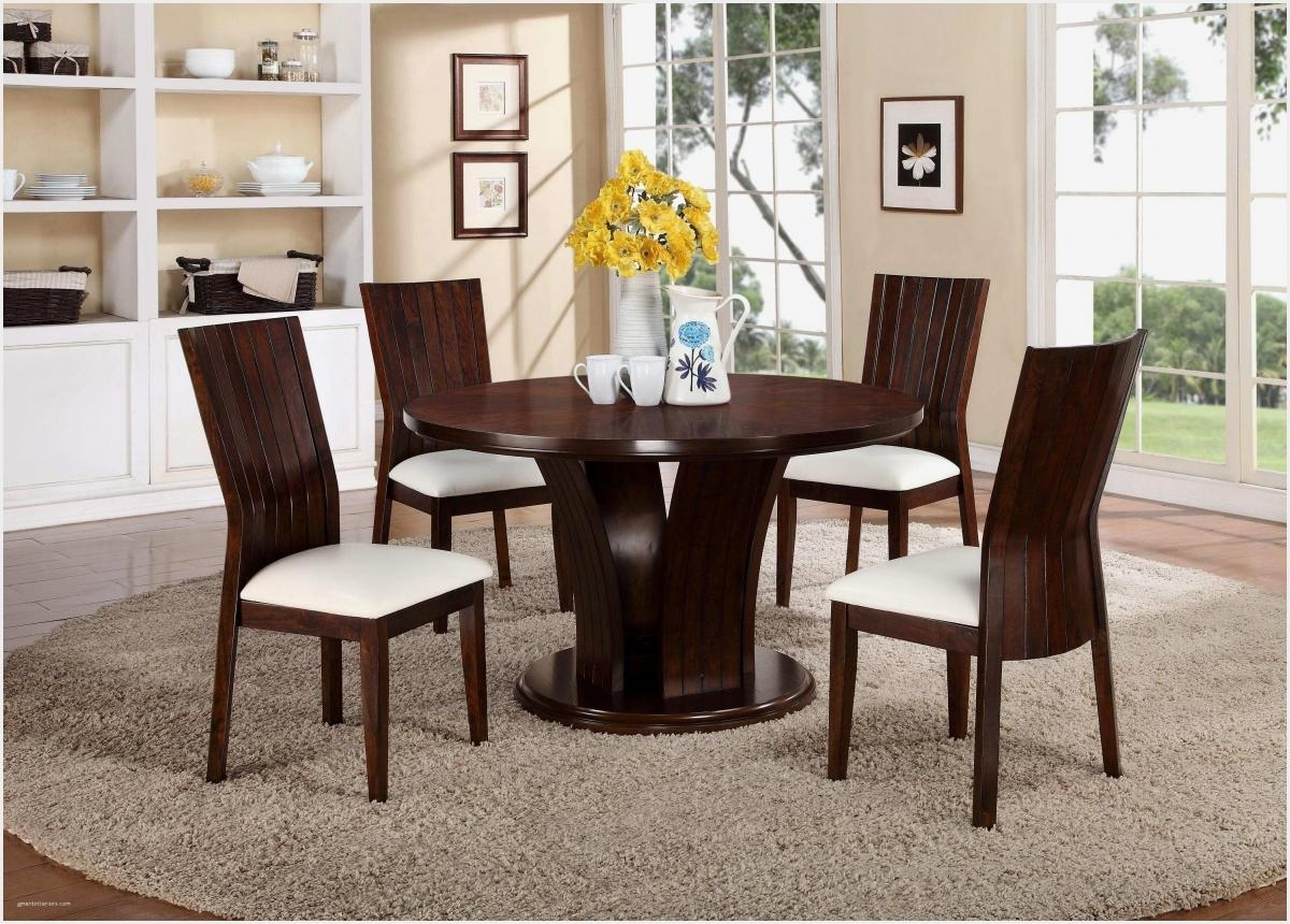 Imágenes De Cheap Dining Room Tables And Chairs For Latest Palazzo 7 Piece Dining Sets With Pearson White Side Chairs (Image 9 of 20)