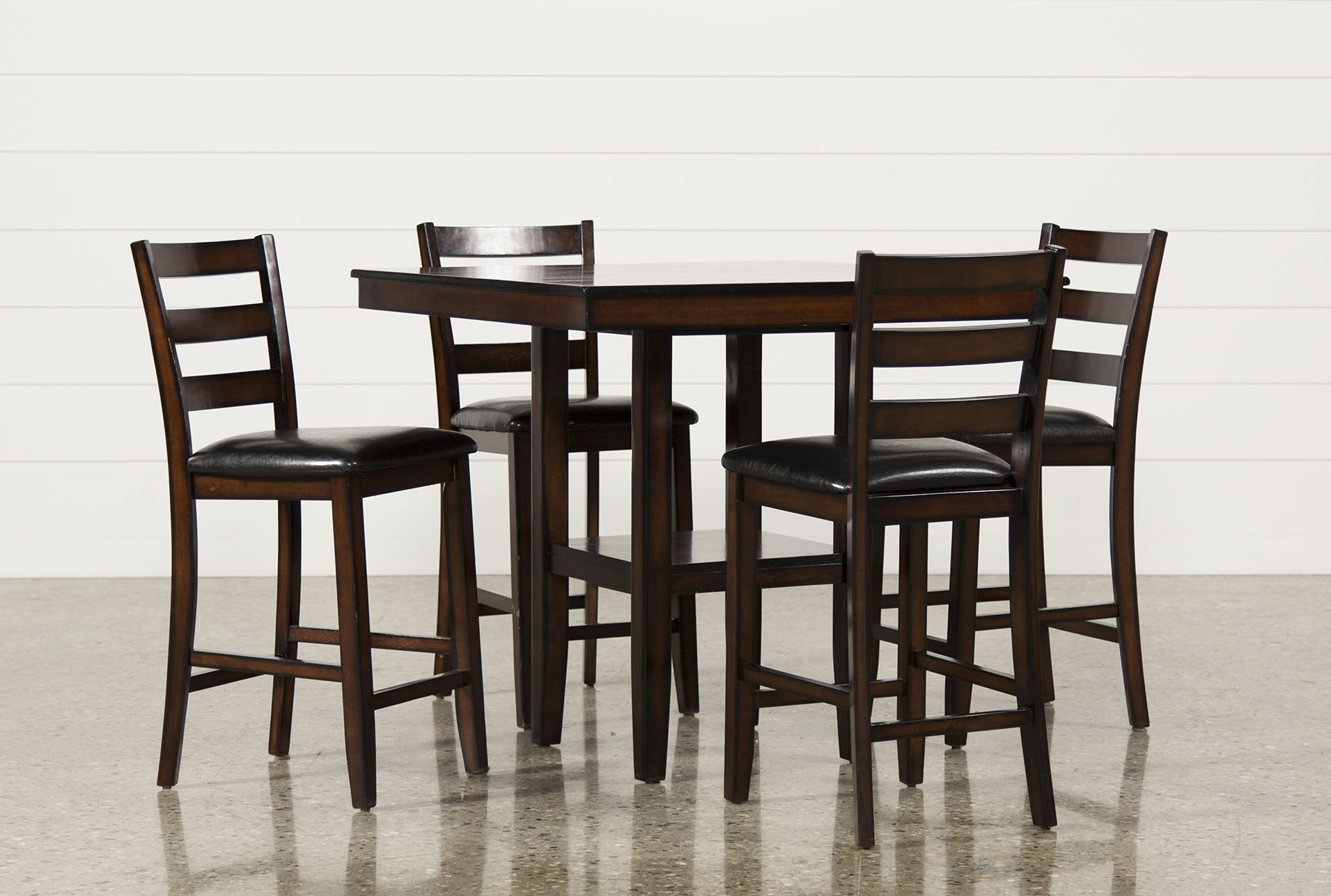 Jameson 5 Piece Counter Set | Pinterest | Products With Regard To Newest Rocco 8 Piece Extension Counter Sets (Photo 6 of 20)