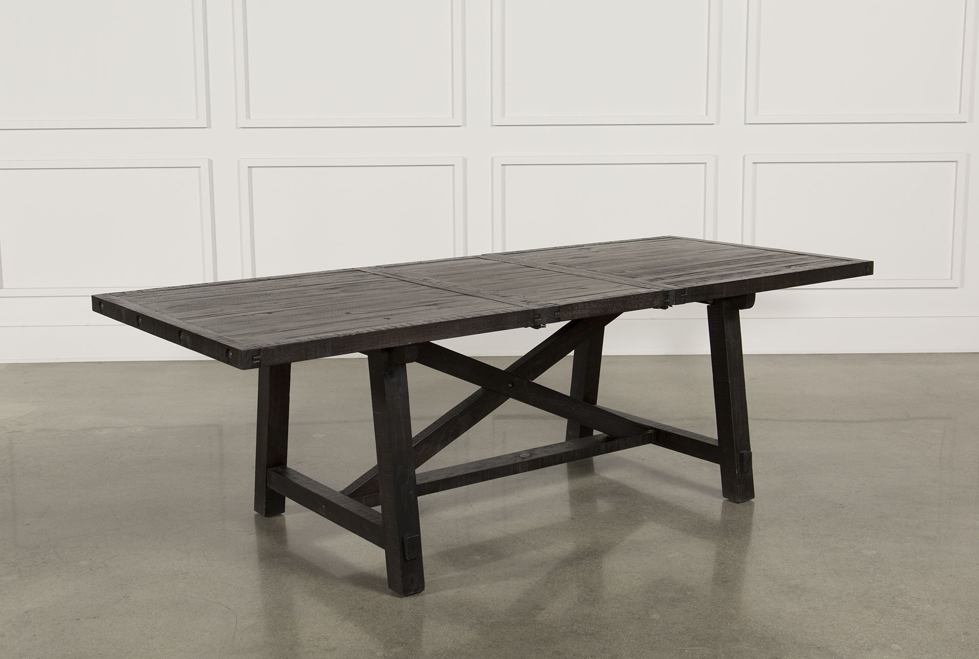 Jaxon Extension Rectangle Dining Table | 36Th Place | Pinterest With Regard To Most Popular Jaxon Extension Rectangle Dining Tables (Image 11 of 20)