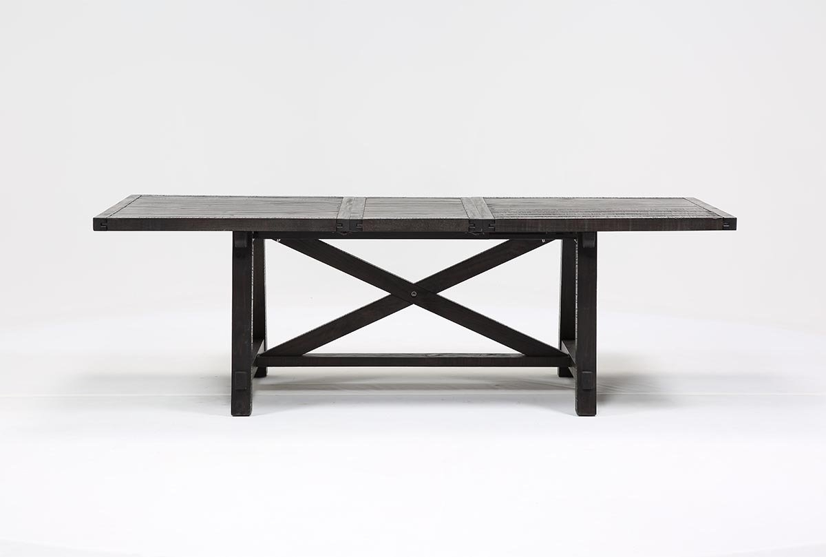 Featured Image of Jaxon Extension Rectangle Dining Tables