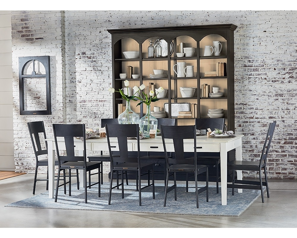 Keeping Dining Table – Magnolia Home In Current Magnolia Home Keeping Dining Tables (Image 9 of 20)