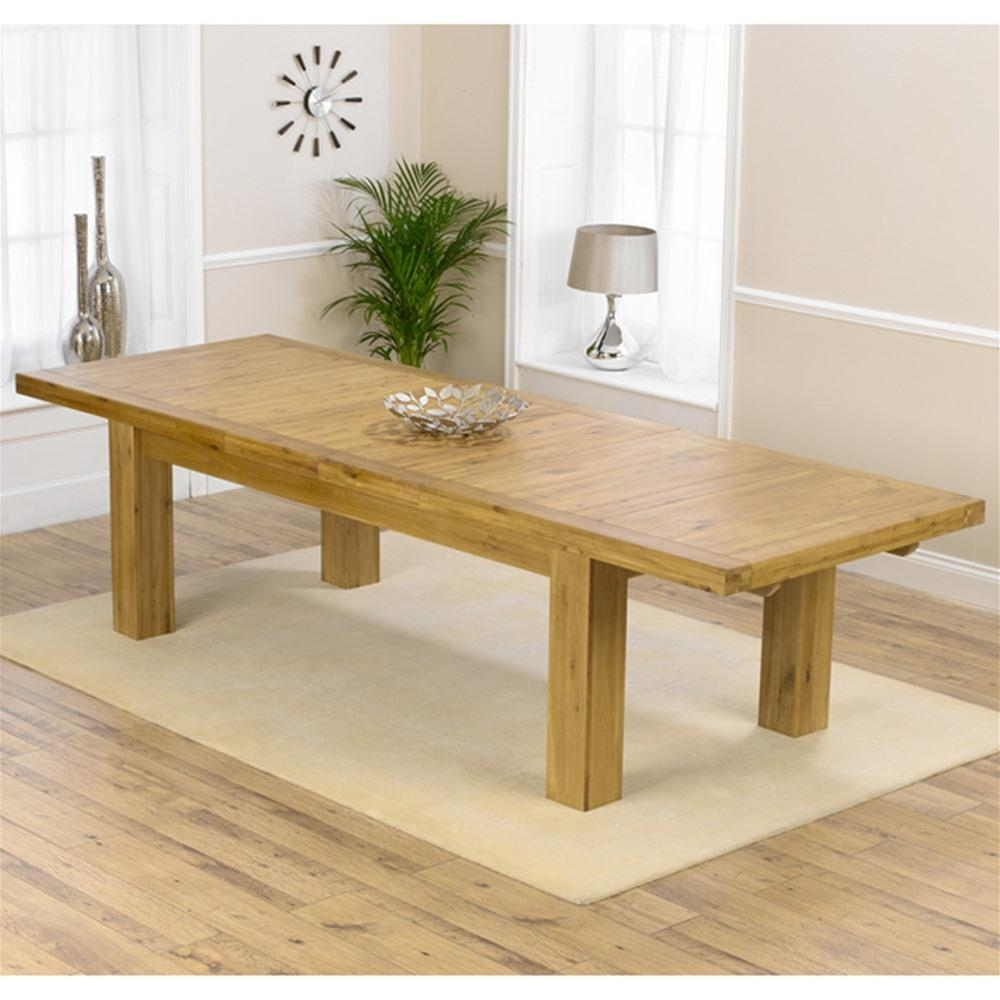 Laurent Solid Oak 2.3  (Image 14 of 20)