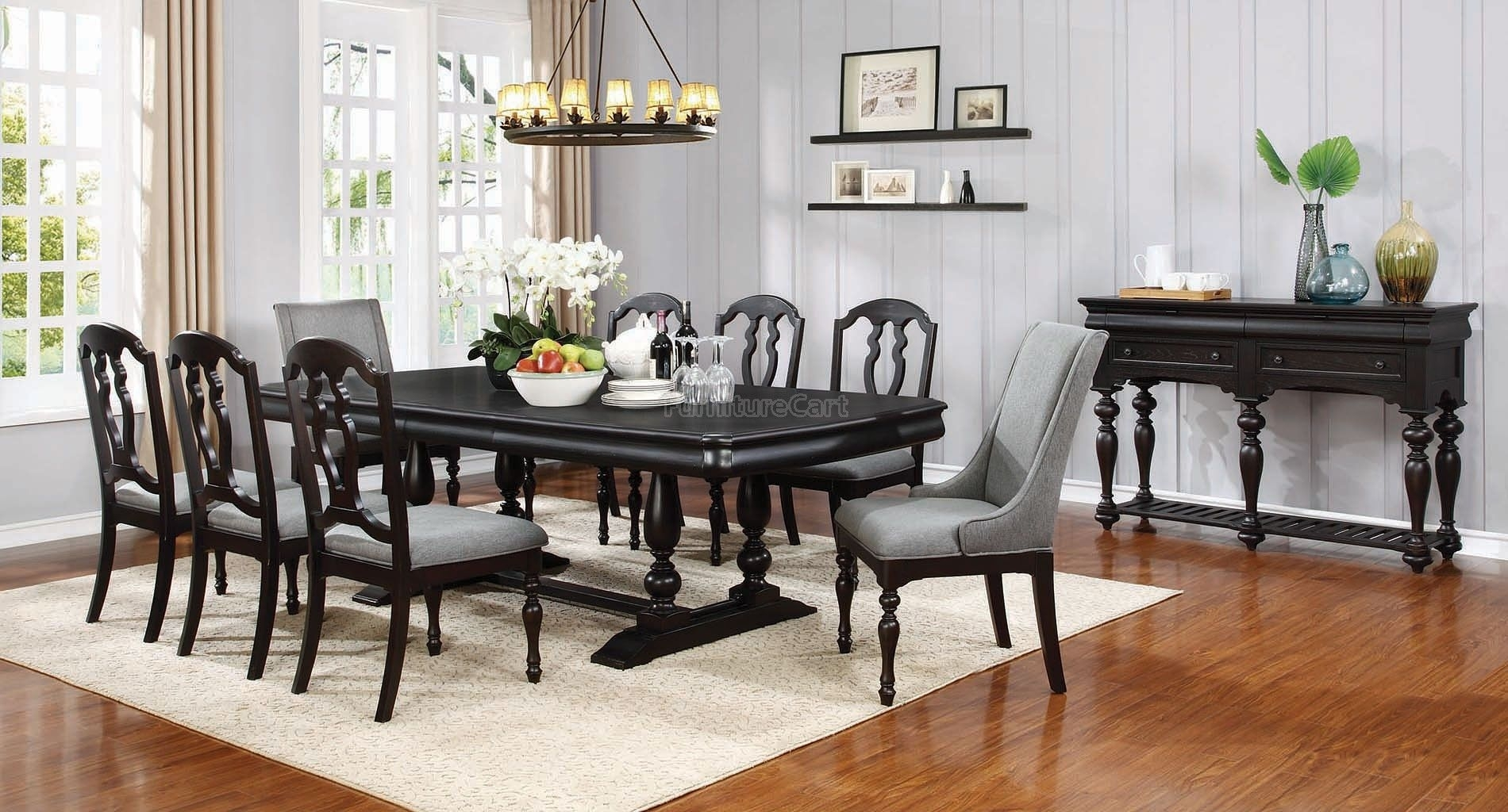 Leon Dining Room Set | Home Ideas | Pinterest | Dining Room Sets With Regard To Most Popular Leon 7 Piece Dining Sets (View 2 of 20)
