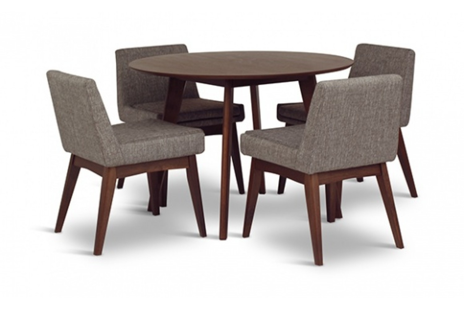 Leon Round Table – English Inside Most Recent Leon Dining Tables (Image 15 of 20)