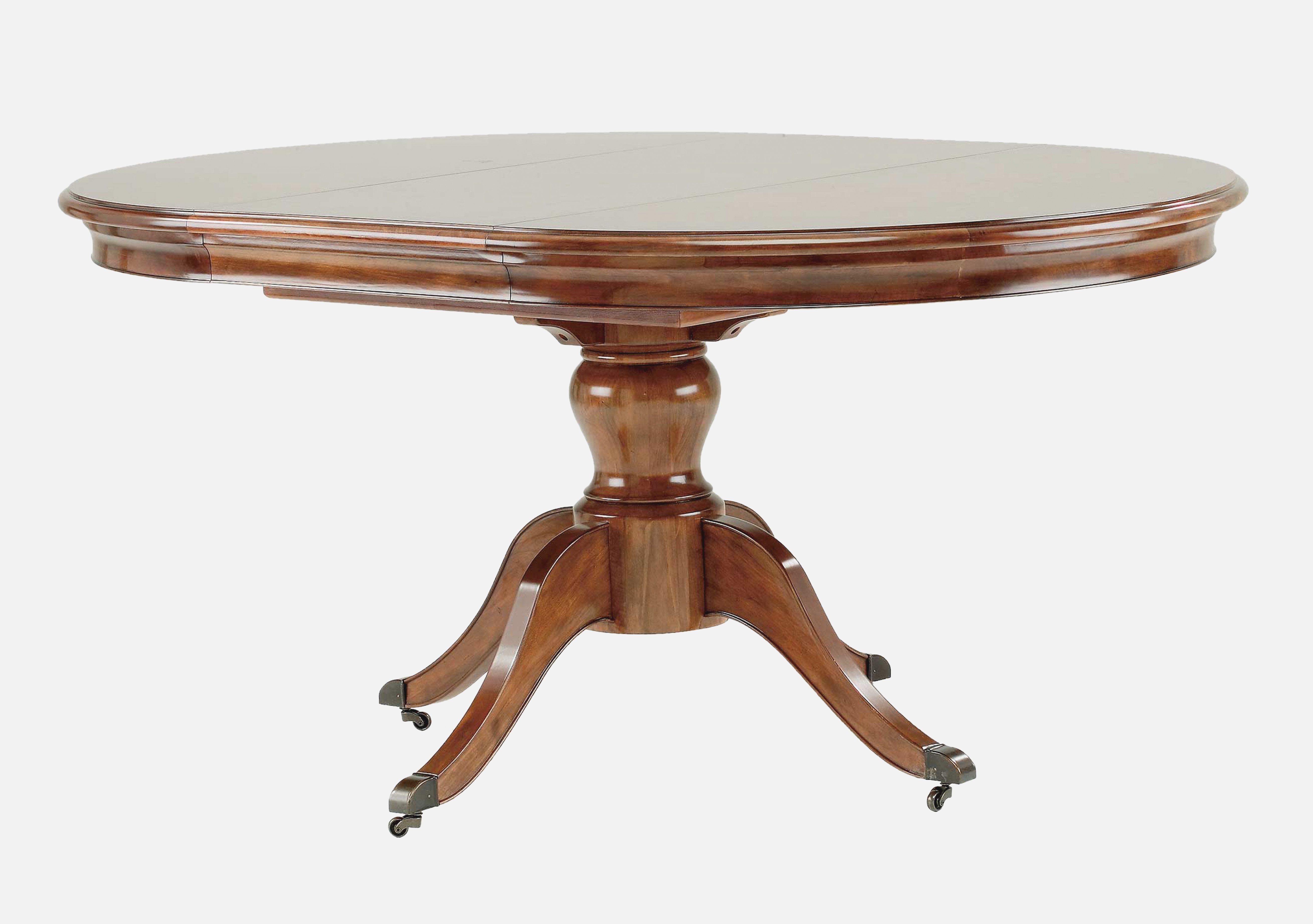 Lille Round Extending Dining Table – Furniture Village – Round With Regard To Latest Jaxon Round Extension Dining Tables (Photo 20 of 20)