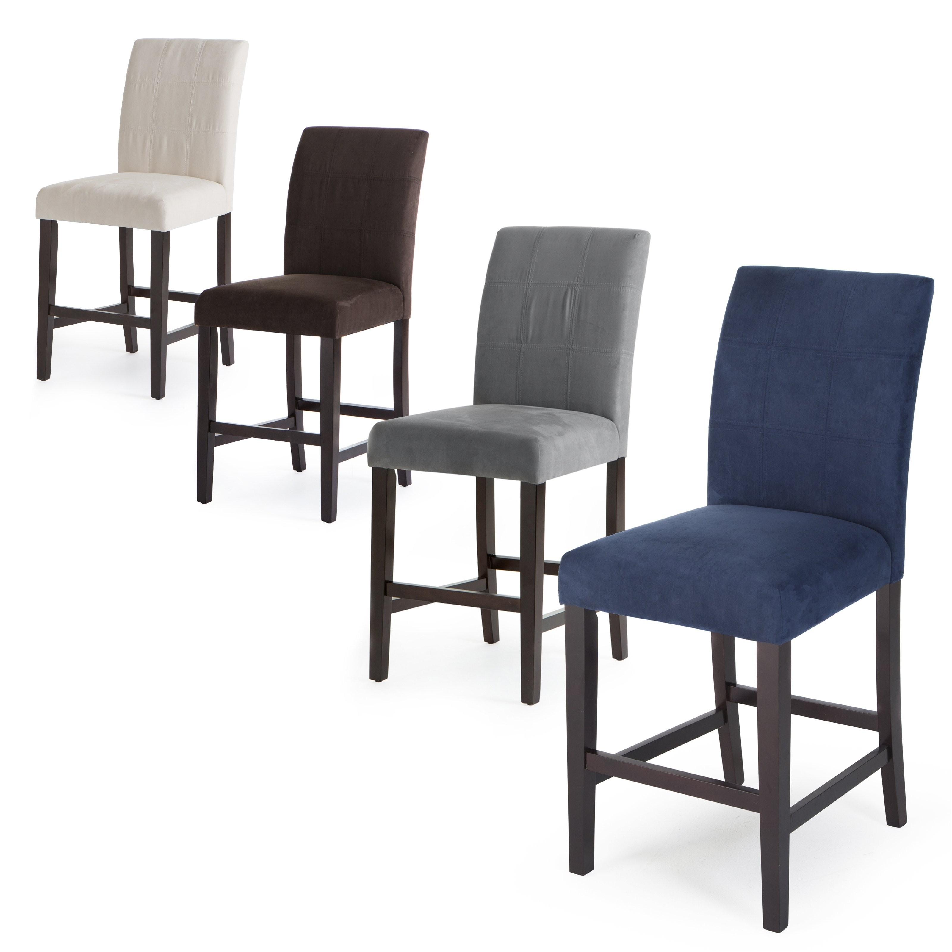 Living Spaces Bar Stools Astonishing Patrick 24 Inch Barstool Living Regarding Most Recently Released Jaxon Grey 5 Piece Extension Counter Sets With Fabric Stools (Image 16 of 20)