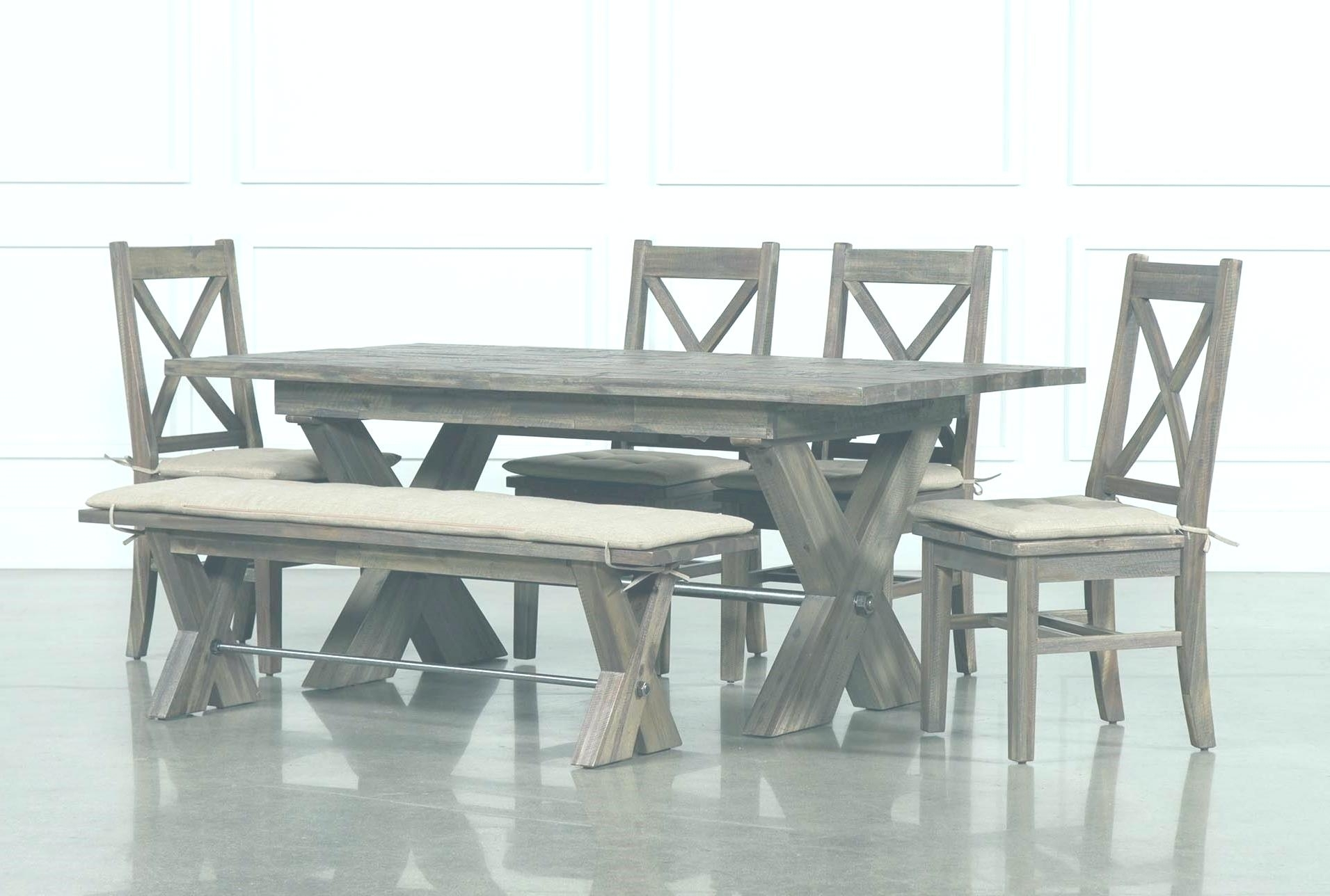 Living Spaces Dining Room Tables #43891 | Forazhouse With Regard To Best And Newest Caden Rectangle Dining Tables (Image 16 of 20)