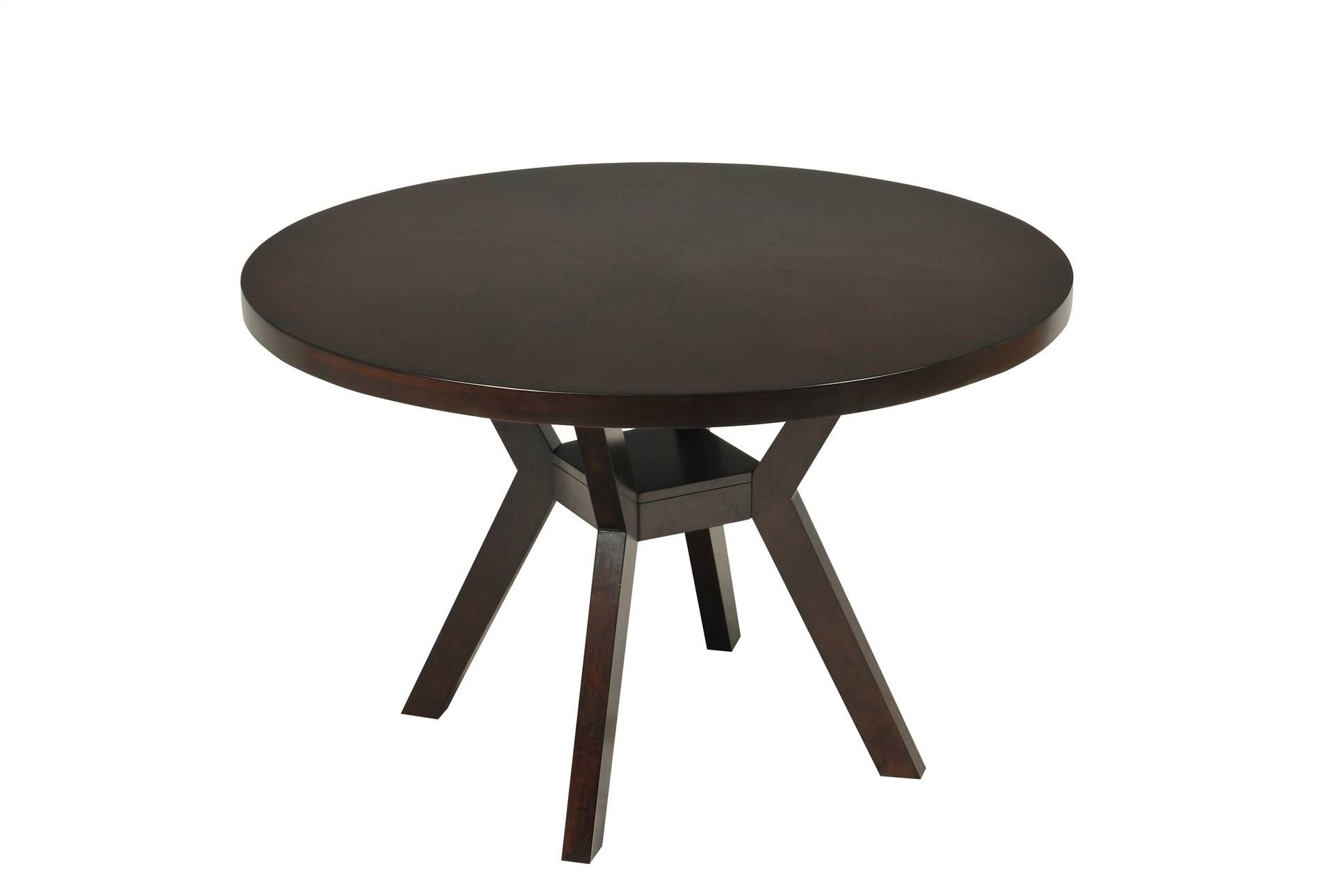 Macie Round Dining Table | Apartment Inspiration | Pinterest | Round Within Newest Macie Round Dining Tables (Photo 4 of 20)