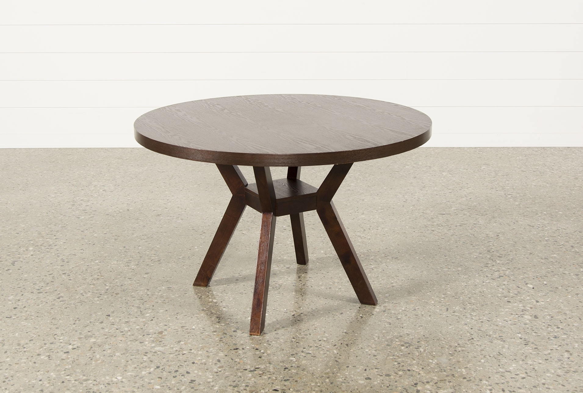 Macie Round Dining Table | Products | Pinterest | Round Dining Table Inside Newest Macie Round Dining Tables (Photo 2 of 20)