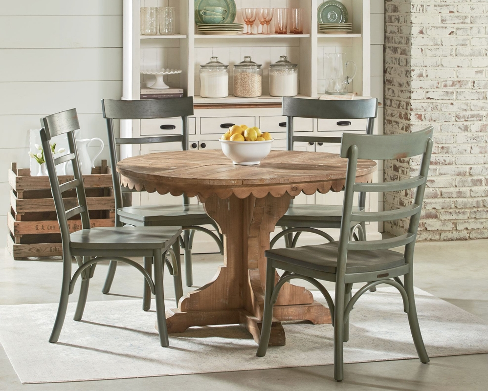 Magnolia Home Dining – Sigman Mills Furniture Intended For Best And Newest Magnolia Home Keeping Dining Tables (Photo 14 of 20)