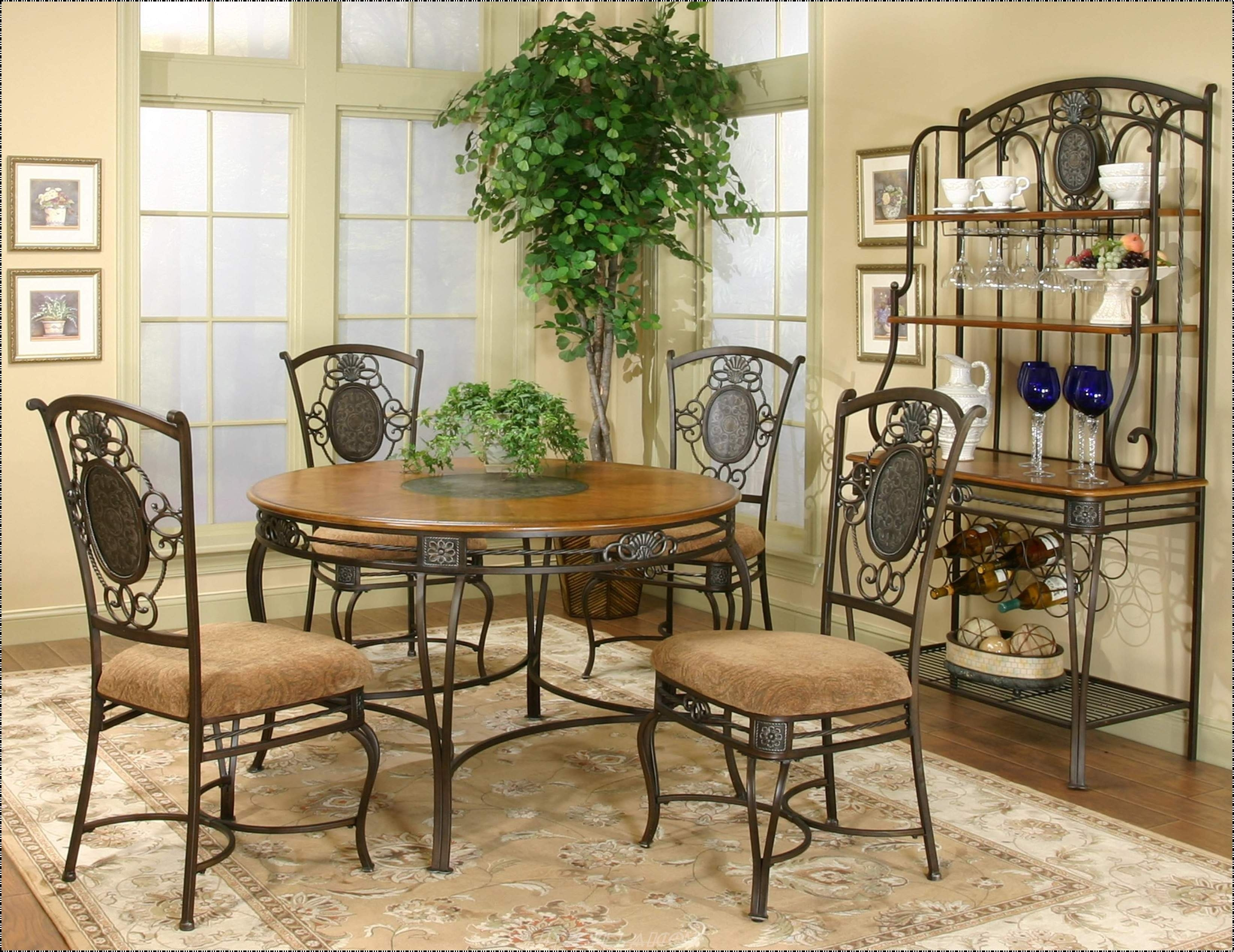 Magnolia Home Shop Floor Dining Table With Iron Trestlejoanna Regarding Best And Newest Magnolia Home Shop Floor Dining Tables With Iron Trestle (Image 15 of 20)