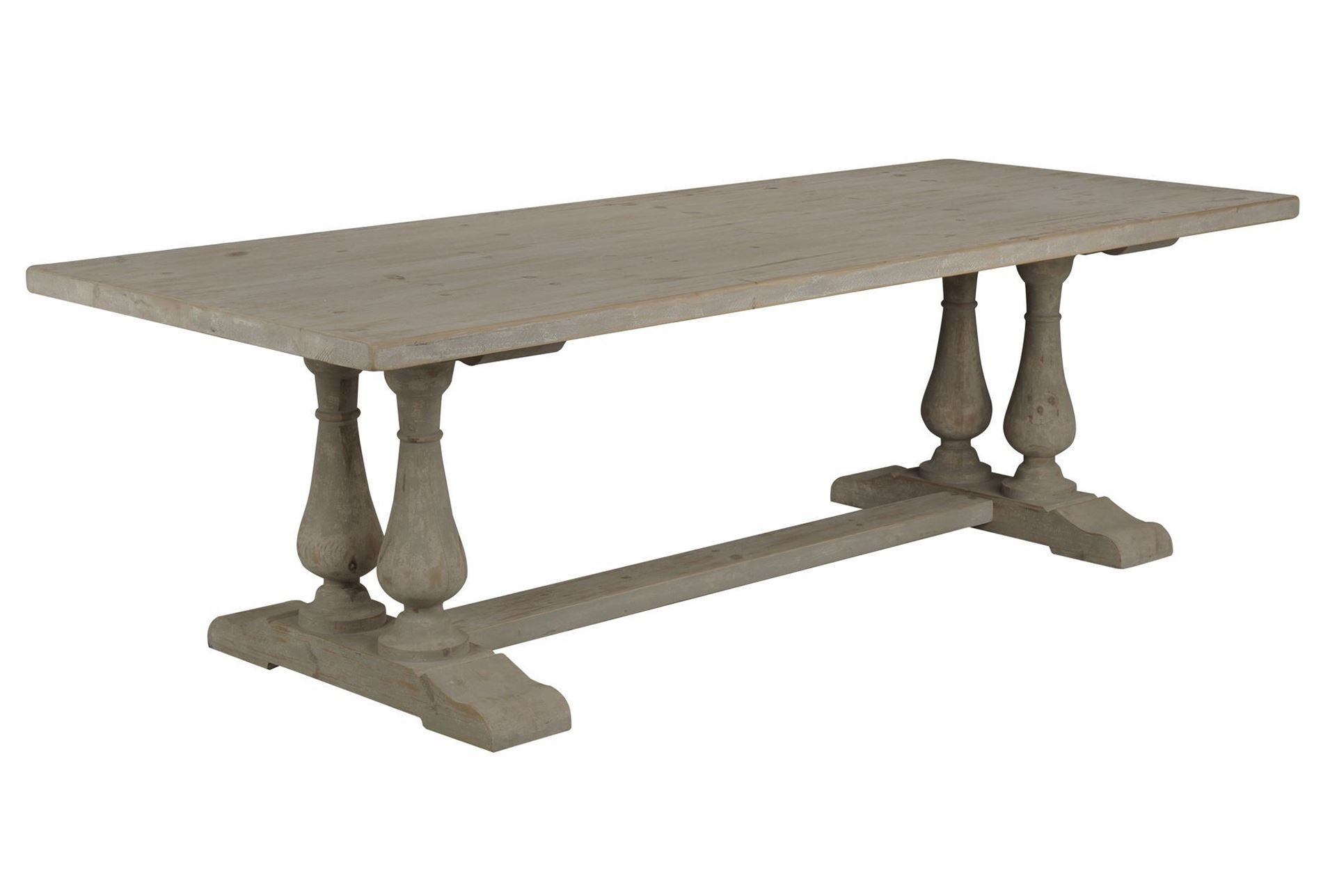 Magnolia Home Shop Floor Dining Table With Iron Trestlejoanna Throughout Latest Magnolia Home Shop Floor Dining Tables With Iron Trestle (Image 16 of 20)