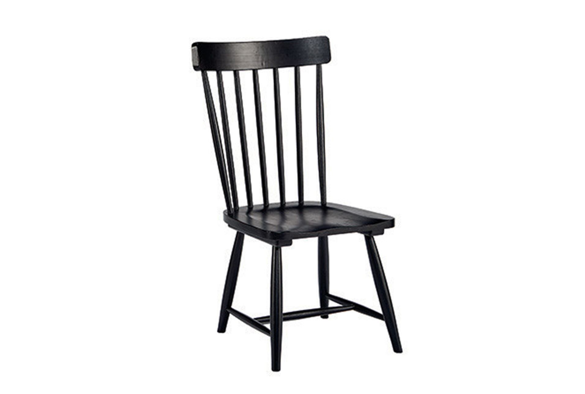 Magnolia Home Spindle Back Side Chairjoanna Gaines | Stay Intended For Latest Magnolia Home Bench Keeping 96 Inch Dining Tables (Image 9 of 20)