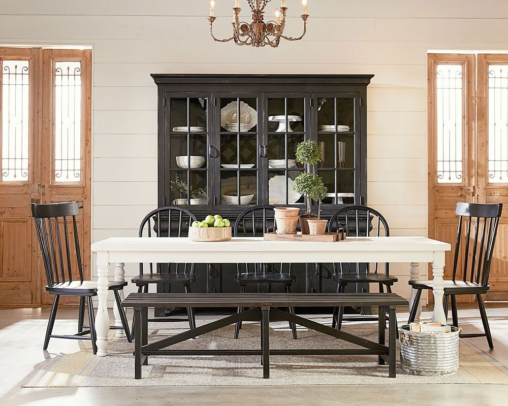 Magnolia Table — Latest News, Images And Photos — Crypticimages Inside 2017 Magnolia Home Bench Keeping 96 Inch Dining Tables (Image 10 of 20)