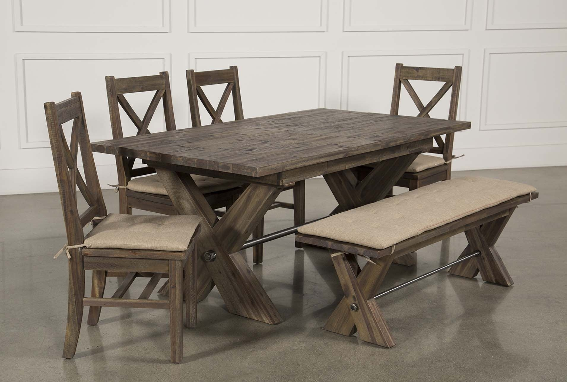 Mallard 6 Piece Extension Dining Set | Fish Project | Pinterest Throughout Most Popular Mallard Extension Dining Tables (View 3 of 20)