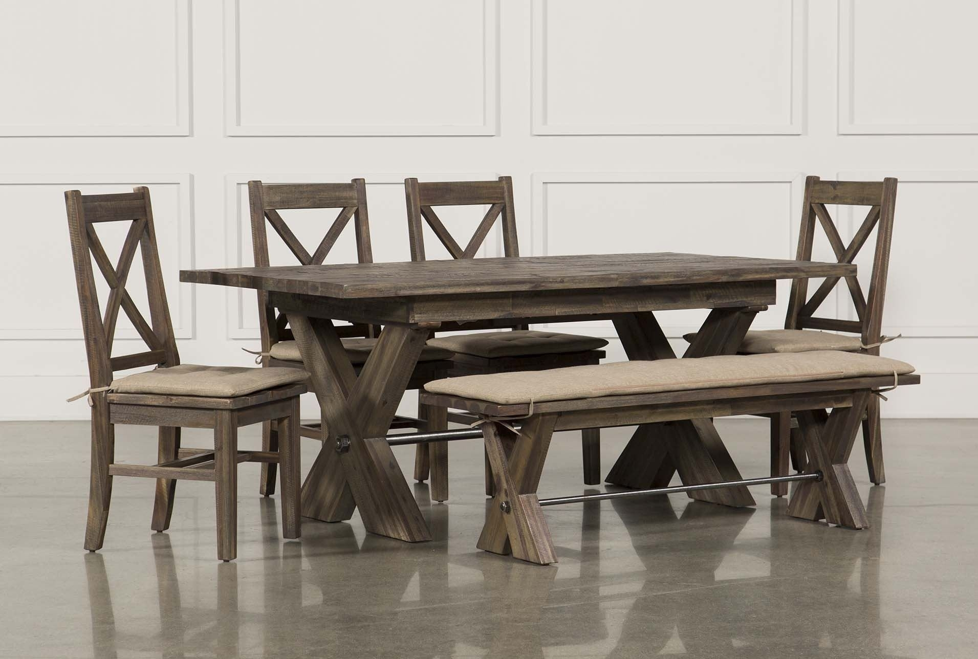 Featured Image of Mallard Extension Dining Tables