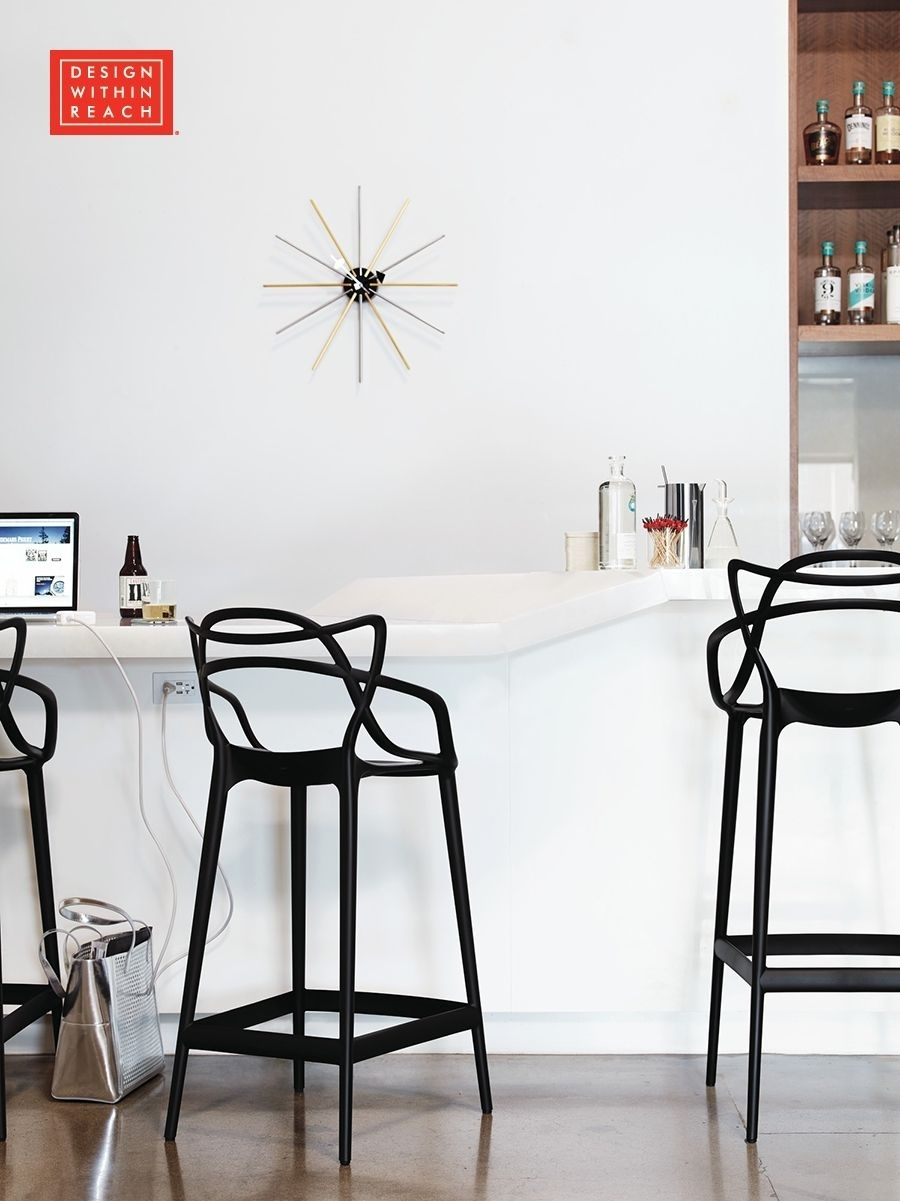 Masters Counter Stool In 2018 | Stool | Pinterest | Stool, Bar Within Recent Laurent 7 Piece Counter Sets With Upholstered Counterstools (View 13 of 20)