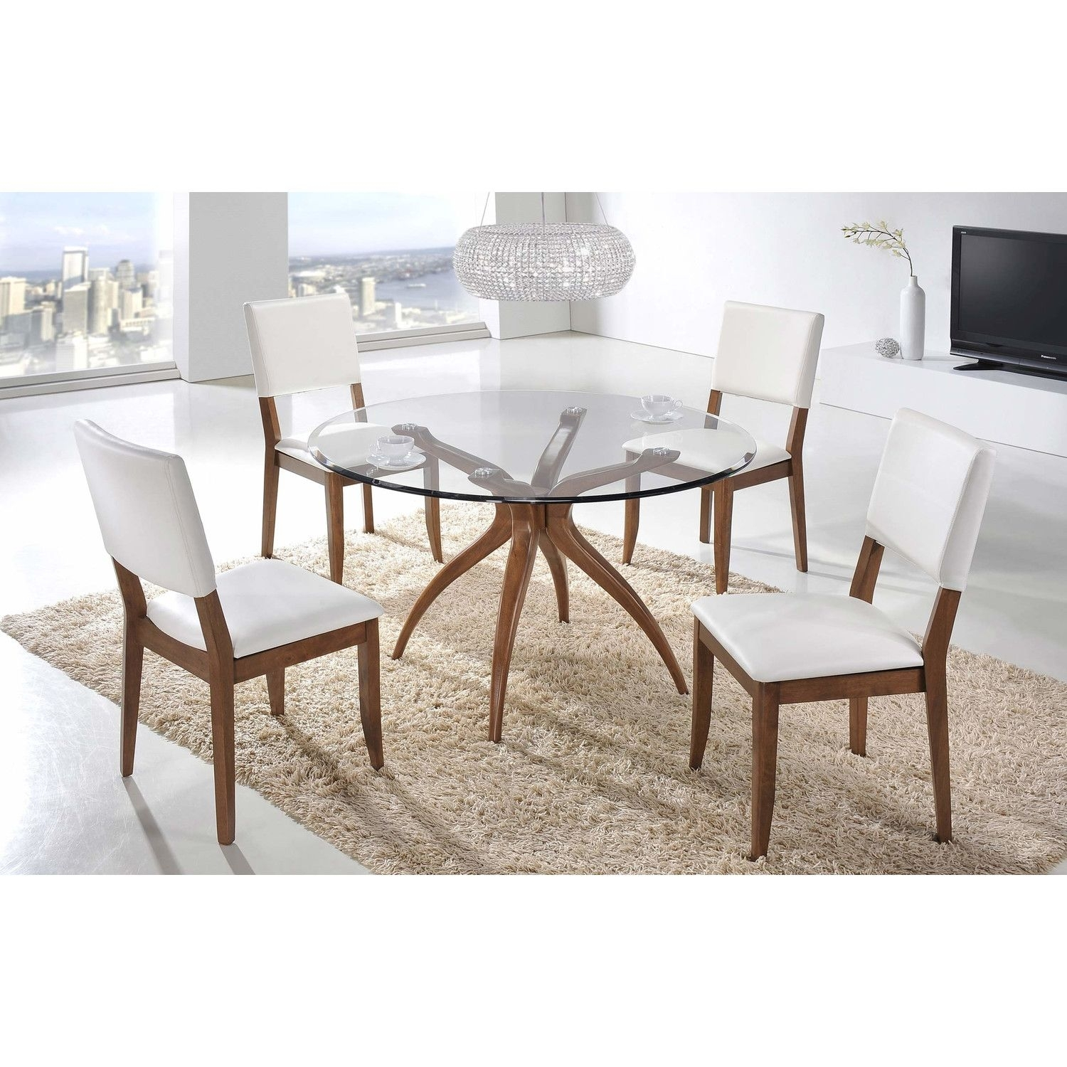 Mercury Row Dining Table | Office Project | Pinterest | Dining Inside Best And Newest Grady Round Dining Tables (View 7 of 20)