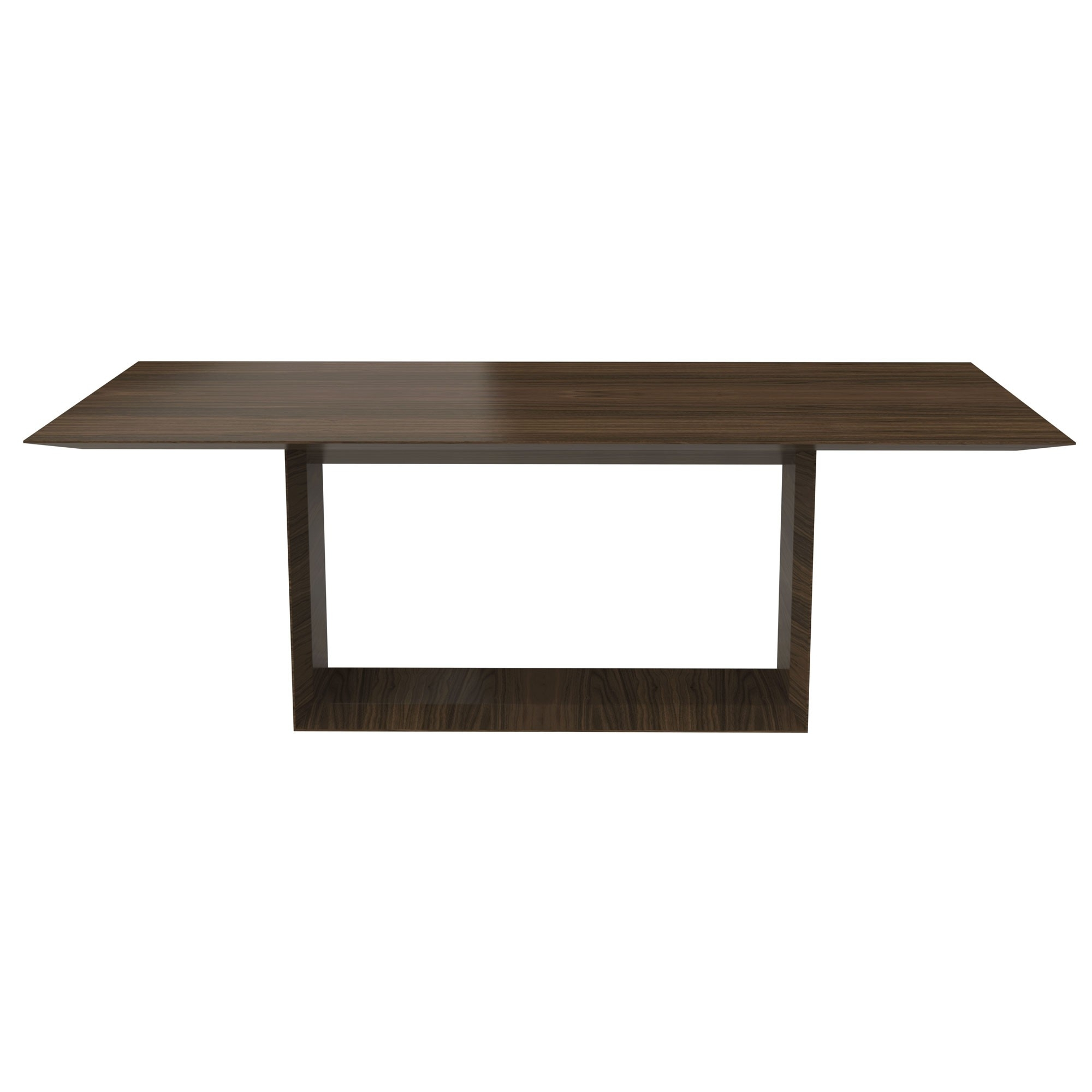 Modloft Greenwhich 87 Inch Dining Table | Matthew Izzo Intended For Most Current 87 Inch Dining Tables (View 19 of 20)