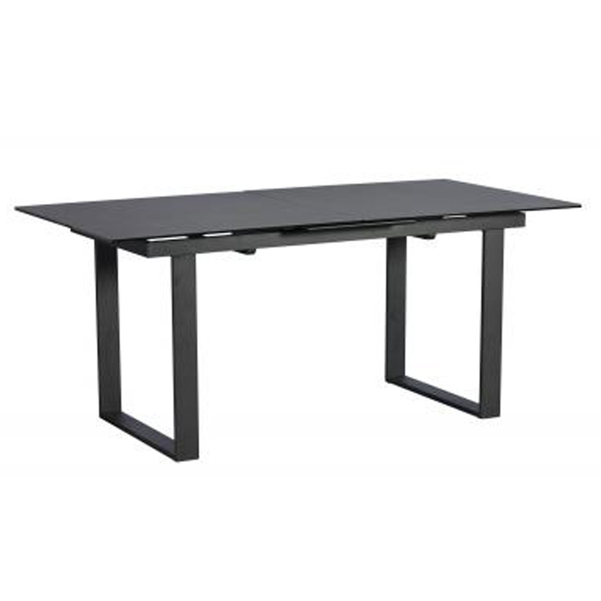 Monaco 176 216Cm Extending Dining Table For Best And Newest Rocco Extension Dining Tables (Image 6 of 20)