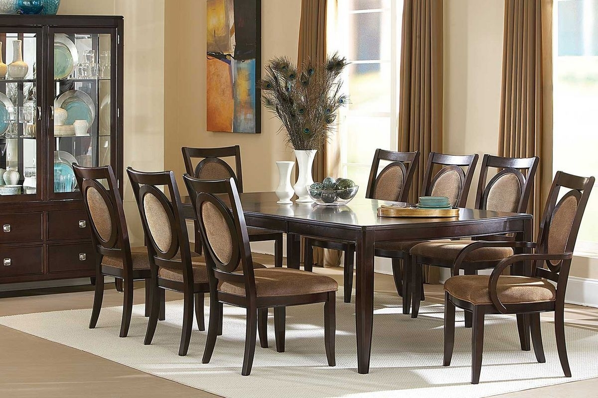 Montblanc From Gardner White Furniture | Dining Room | Pinterest Regarding Most Recently Released Norwood 9 Piece Rectangle Extension Dining Sets (Image 7 of 20)