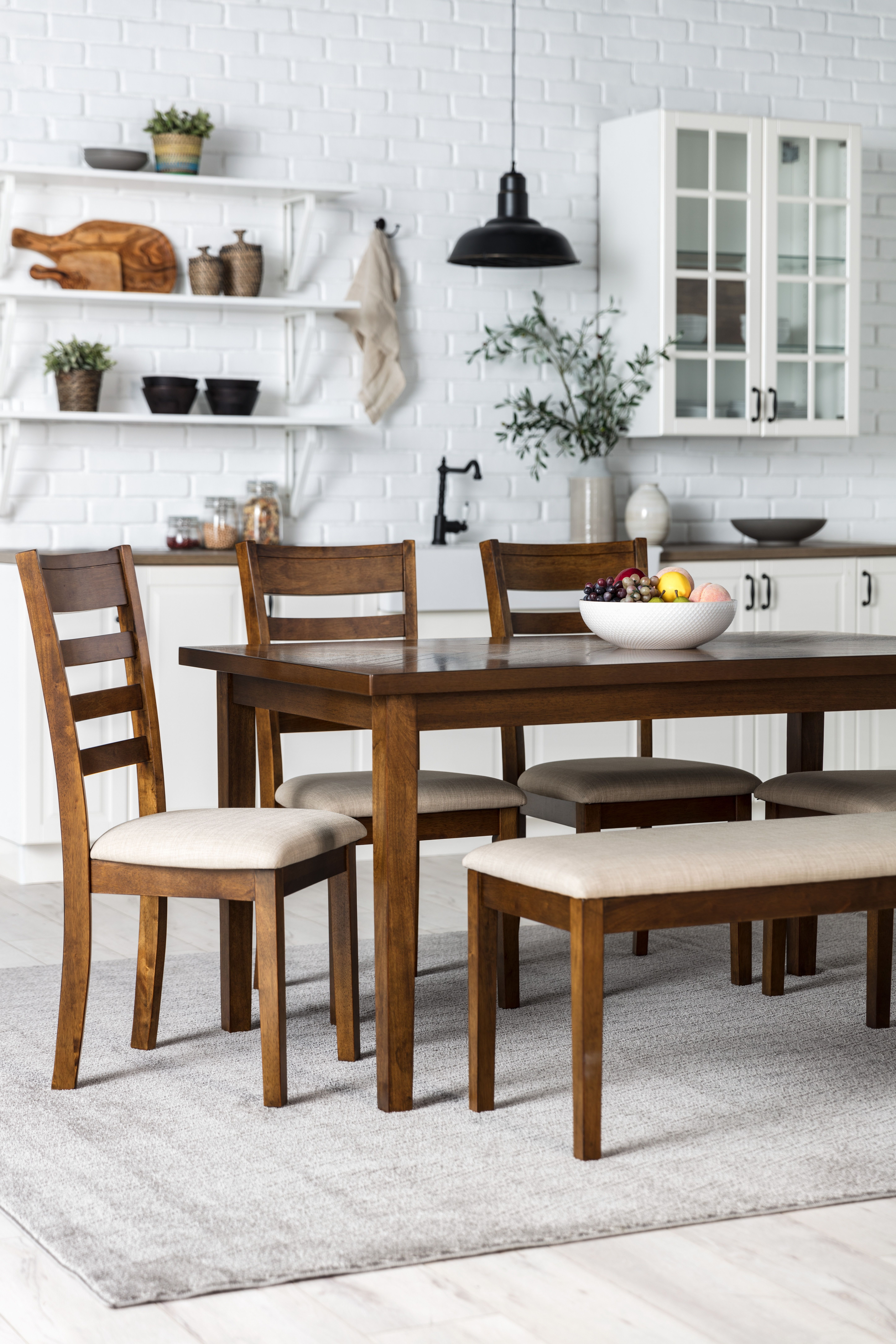 Moriville Counter Height Dining Table Might Be Simple At F Inside 2018 Partridge 6 Piece Dining Sets (Image 9 of 20)