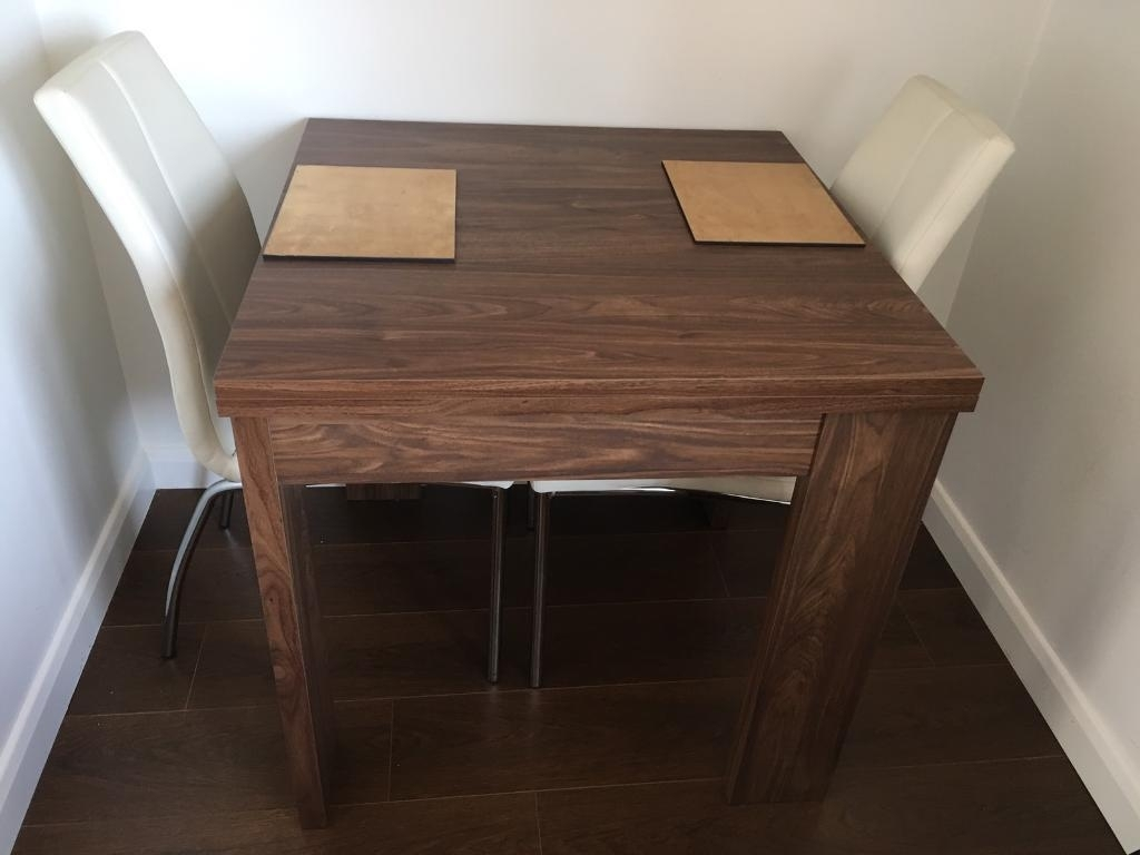 Next Logan Square To Rectangle Dining Table And Chairs | In Milton Intended For Most Recently Released Logan 6 Piece Dining Sets (Image 11 of 20)