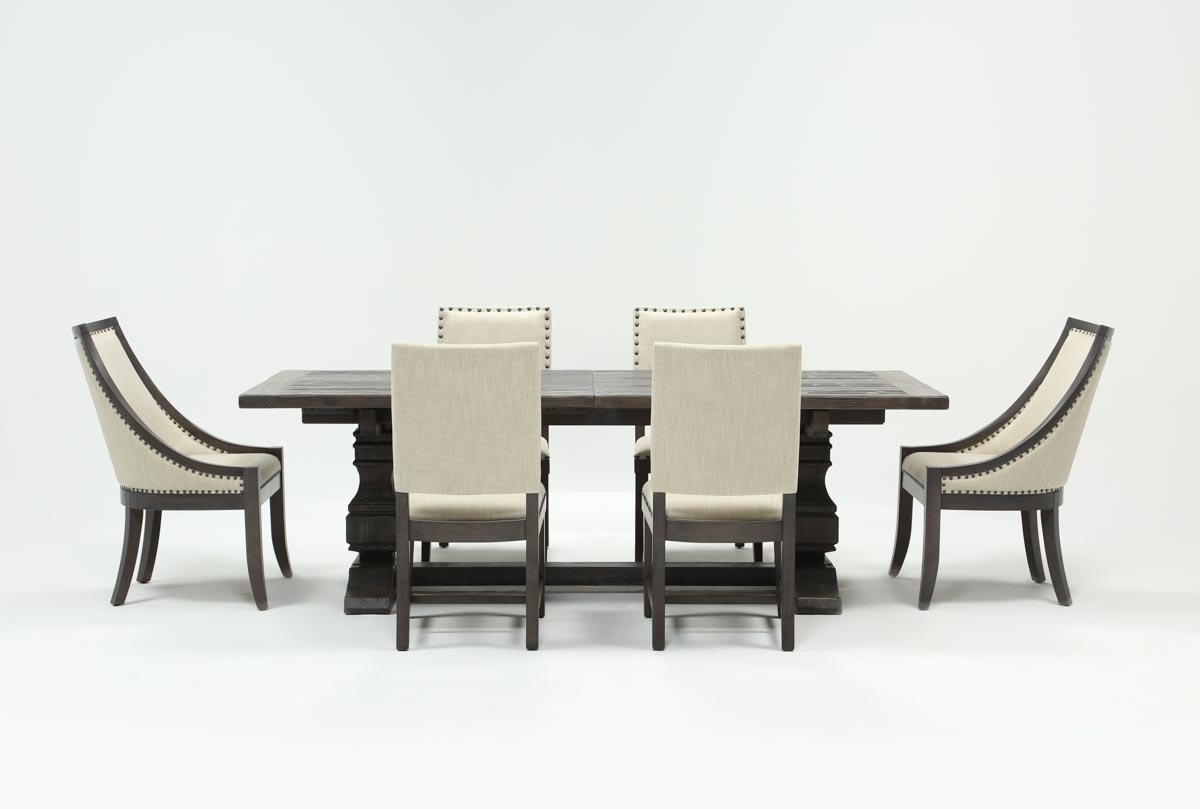 Featured Image of Norwood Rectangle Extension Dining Tables