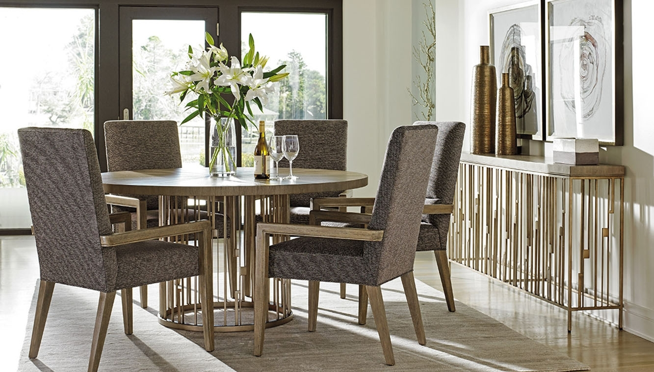 Official Site   Lexington Home Brands Intended For Latest Market 6 Piece Dining Sets With Side Chairs (View 12 of 20)