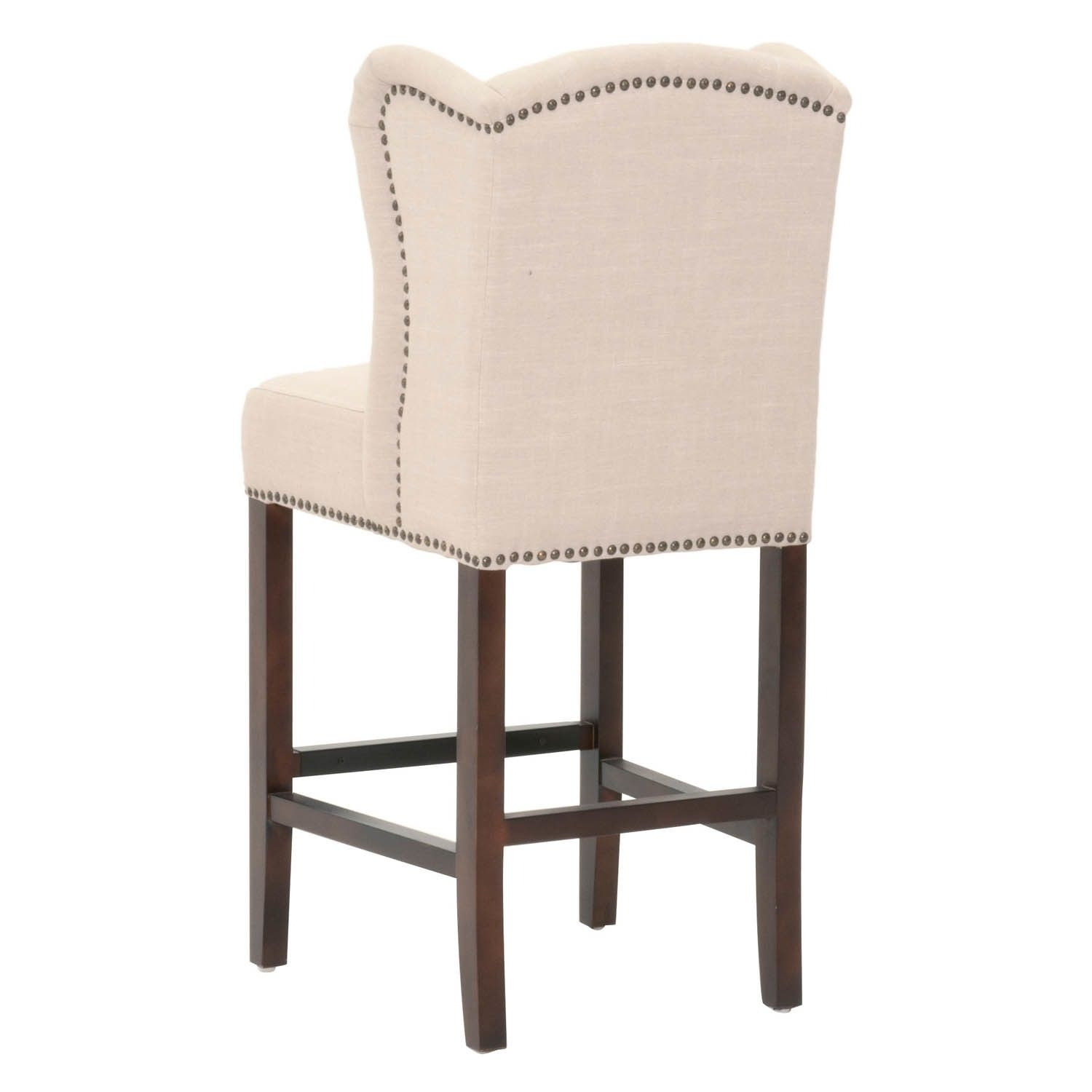"Orient Express Furniture Brianna 26"" Bar Stool 