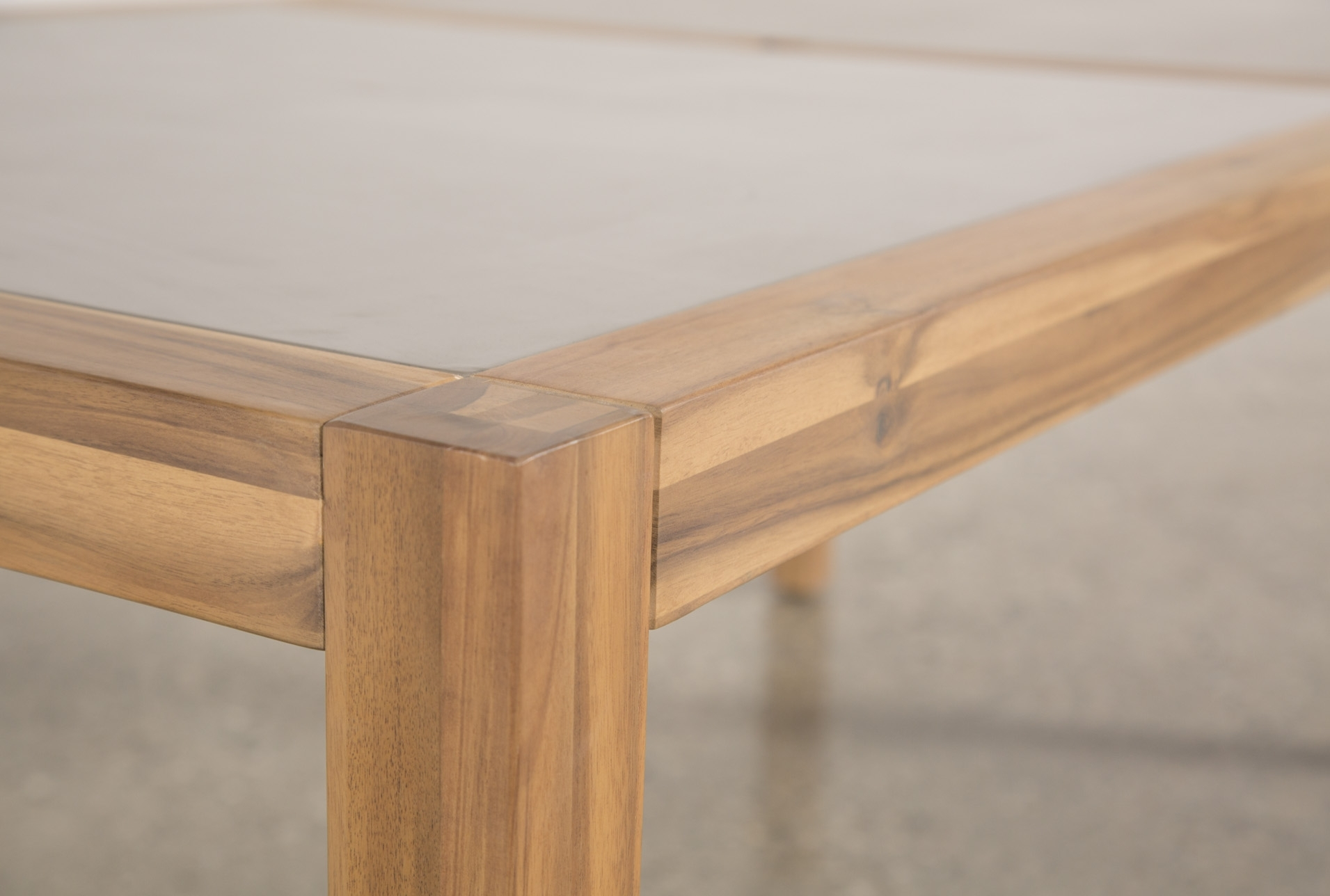 Outdoor Sienna Dining Table | Products Pertaining To Most Recent Outdoor Sienna Dining Tables (Image 6 of 20)