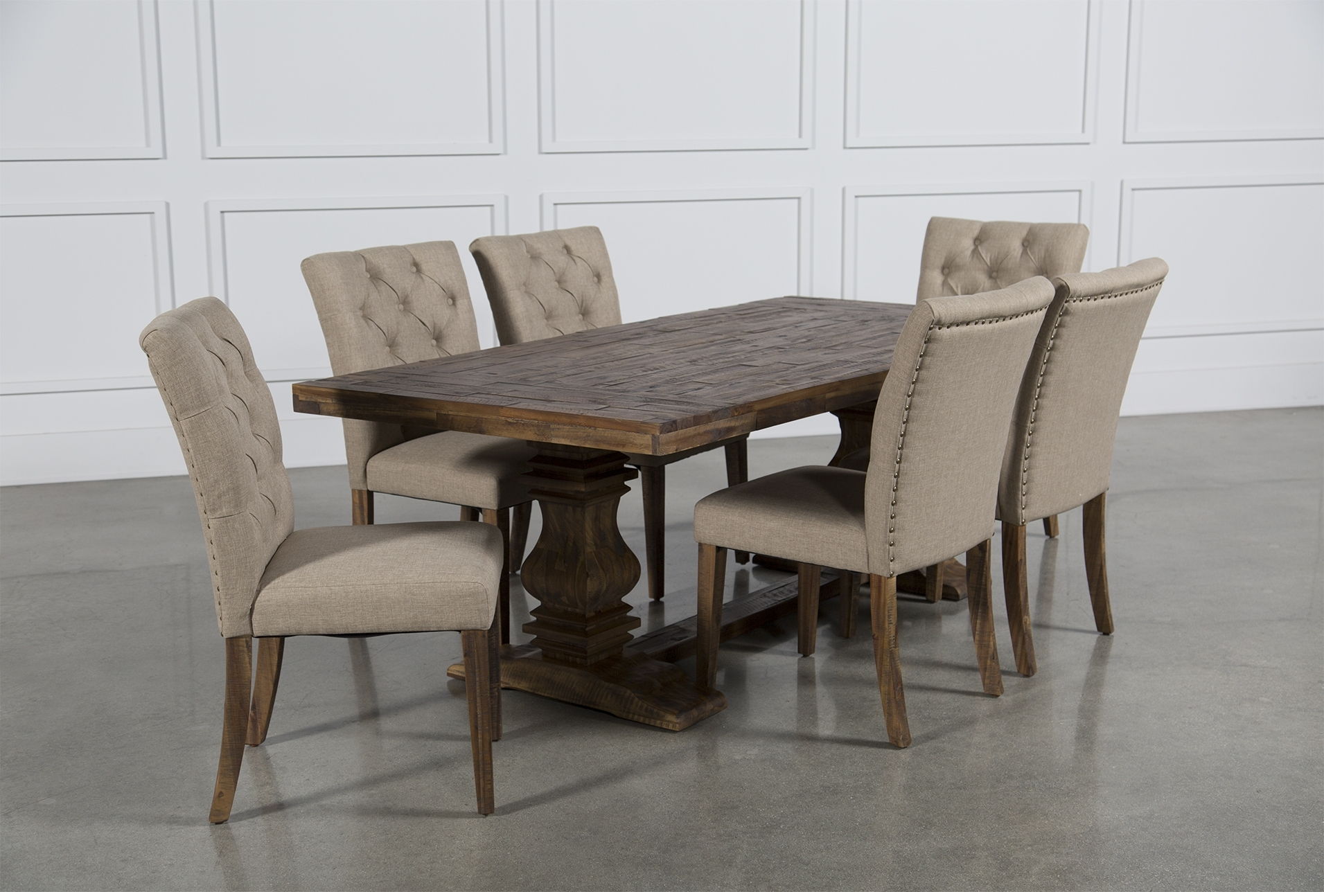 Partridge 7 Piece Dining Set | Products | Pinterest | Partridge And Inside Most Current Partridge 6 Piece Dining Sets (Image 12 of 20)
