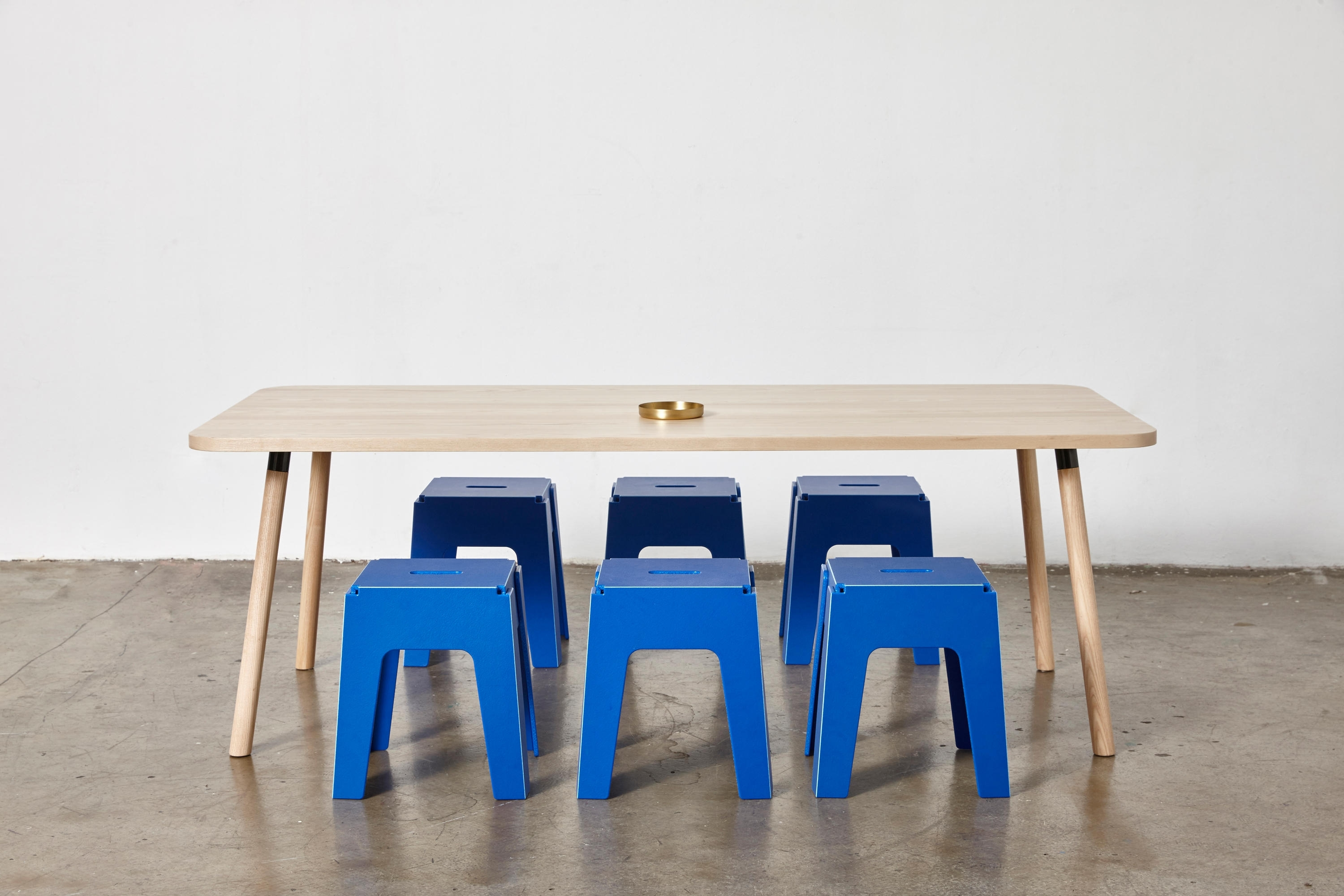Partridge Desk – Dining Tables From Designbythem | Architonic In Latest Partridge 6 Piece Dining Sets (Photo 10 of 20)