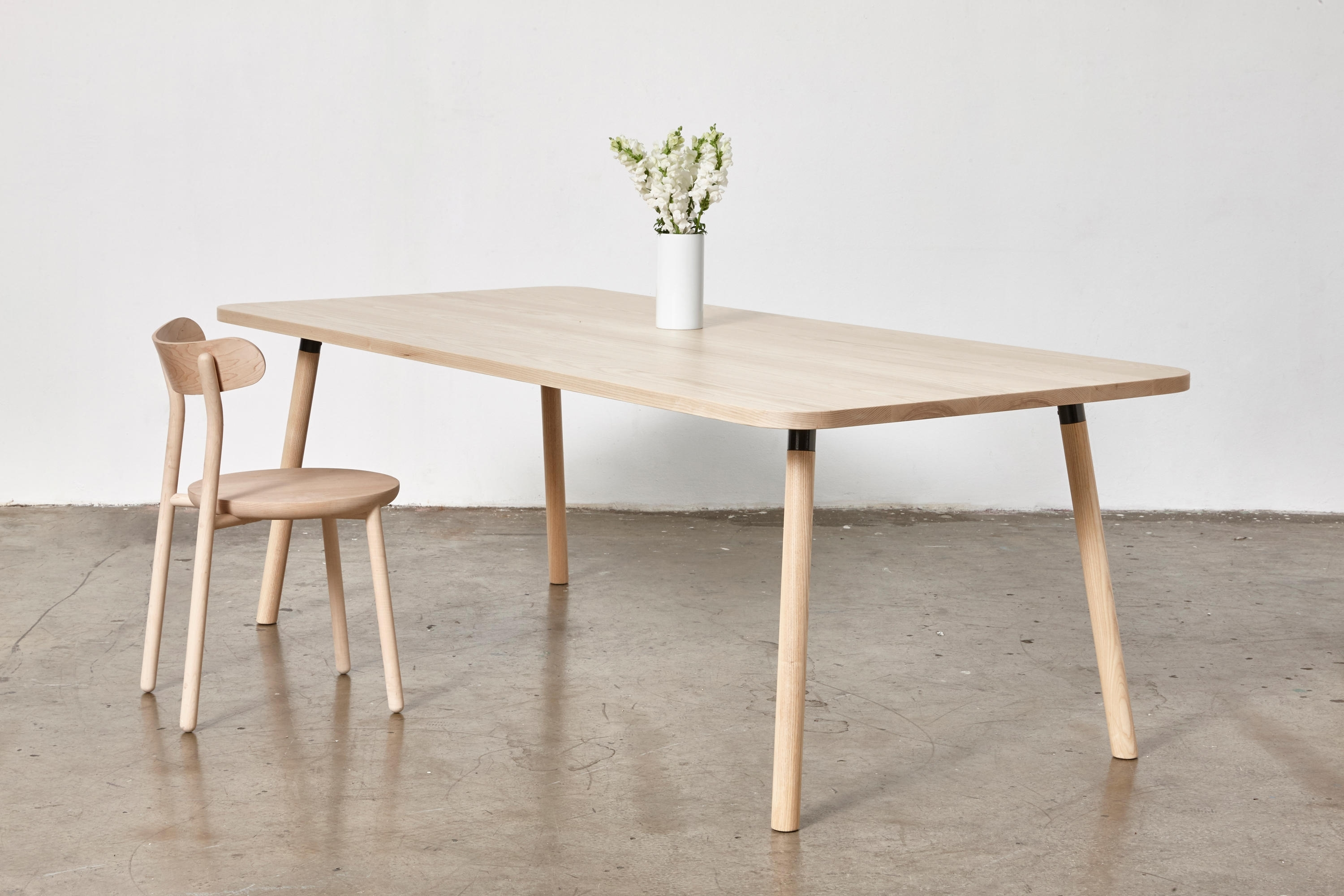 Partridge Desk – Dining Tables From Designbythem | Architonic In Most Recently Released Partridge Dining Tables (Photo 2 of 20)
