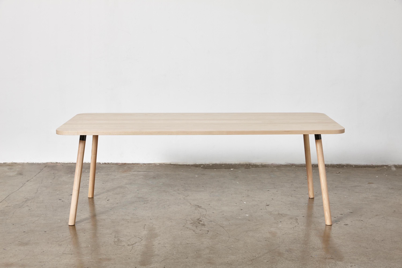 Partridge Desk – Dining Tables From Designbythem | Architonic Intended For 2017 Partridge Dining Tables (Image 11 of 20)