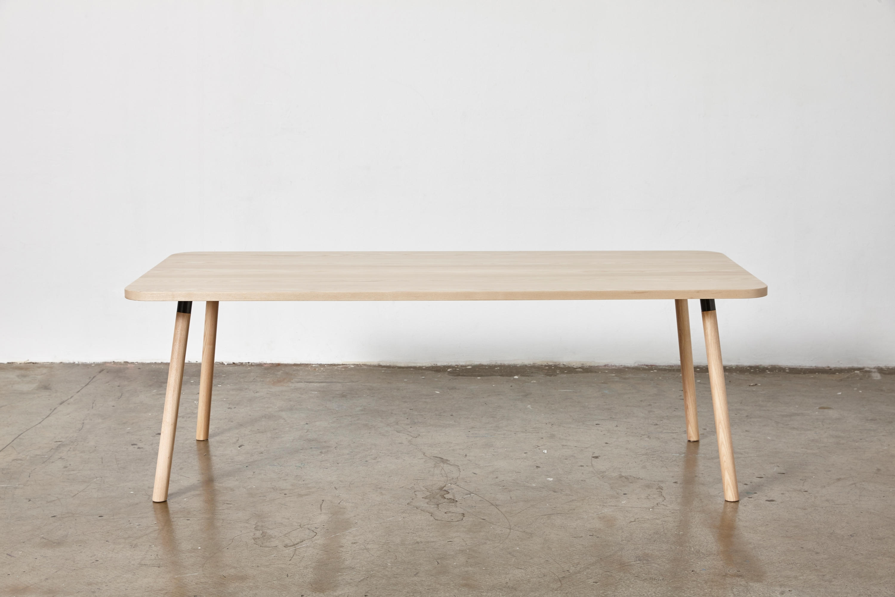 Partridge Desk – Dining Tables From Designbythem | Architonic Regarding Latest Partridge 6 Piece Dining Sets (Photo 6 of 20)