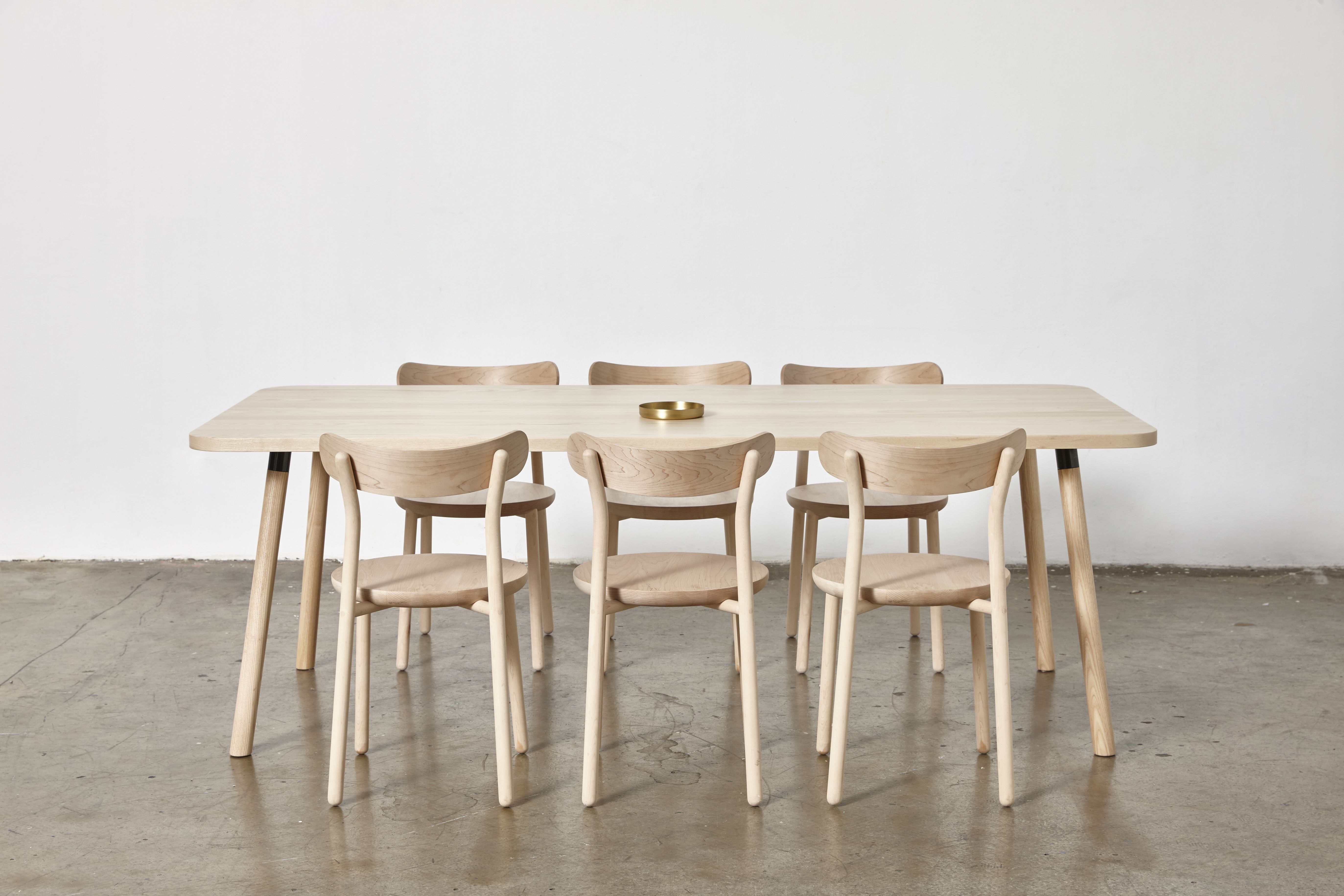 Partridge Round Table – Large | Partridge, Timber Furniture And Intended For 2018 Partridge Dining Tables (View 6 of 20)