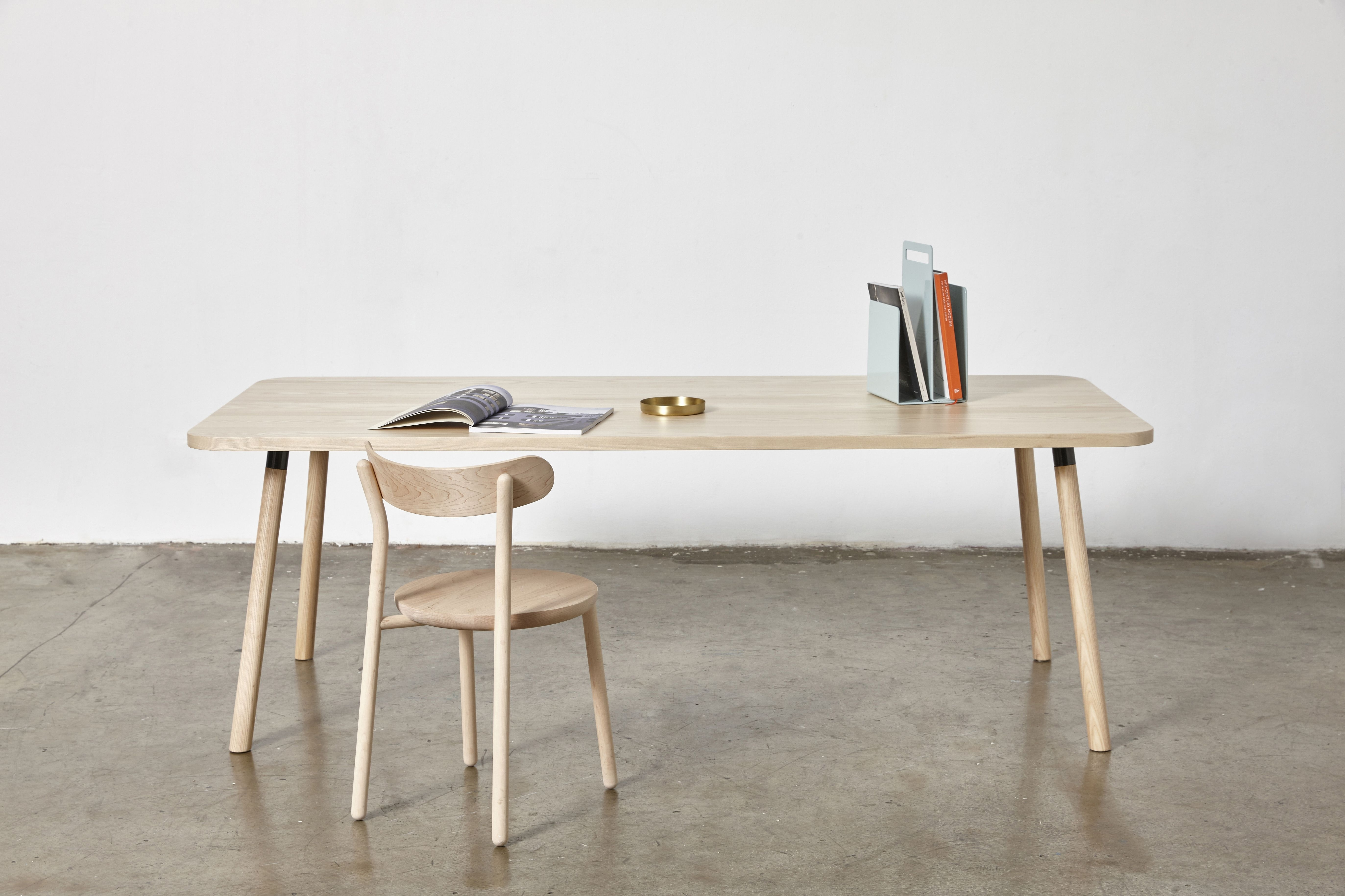 Partridge Round Table – Large | Partridge, Timber Furniture And Joinery Throughout Recent Partridge Dining Tables (View 3 of 20)