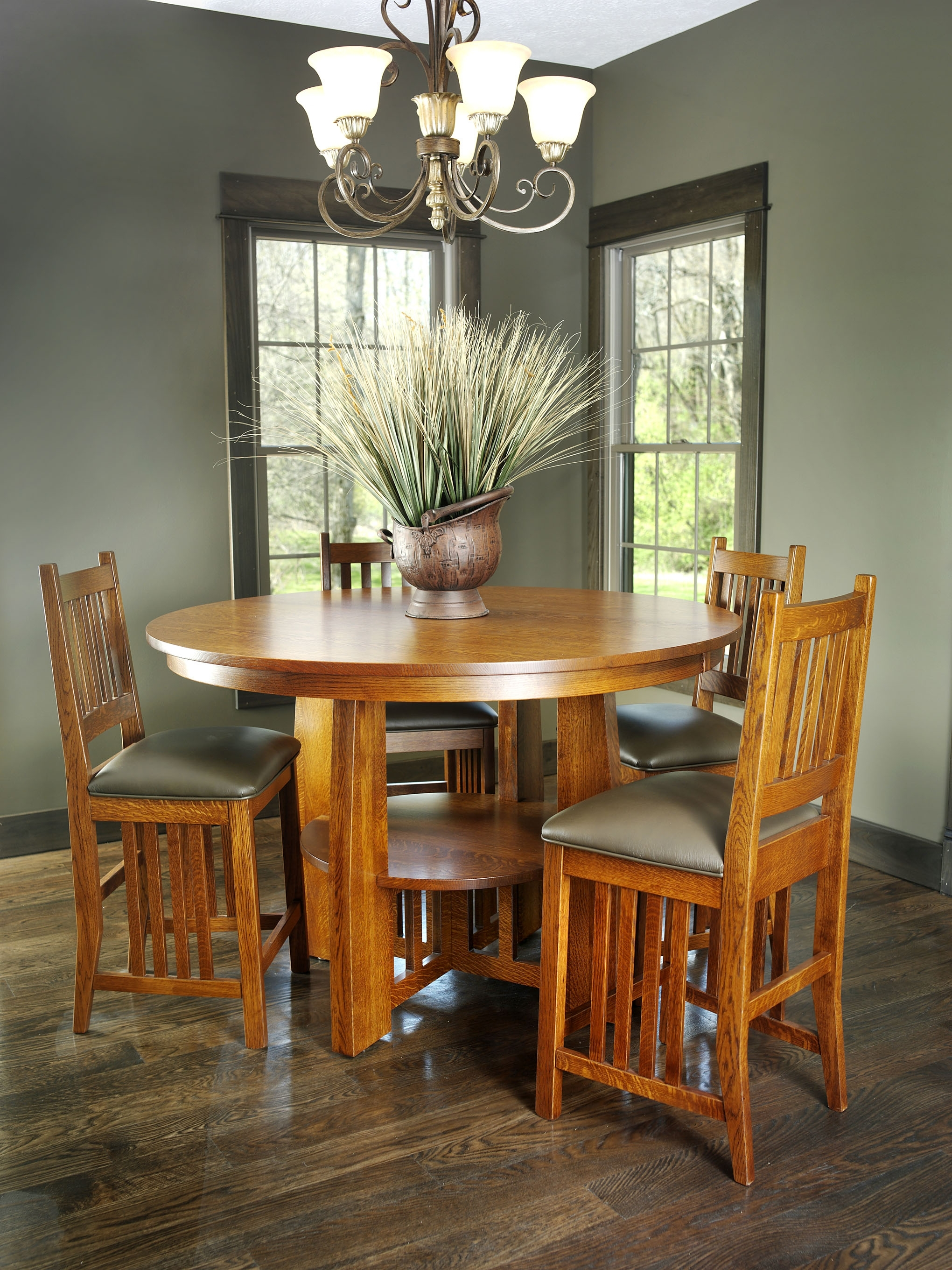 Patterson Furniture Company – Quality American Made Furniture For For Most Current Patterson 6 Piece Dining Sets (Image 16 of 20)