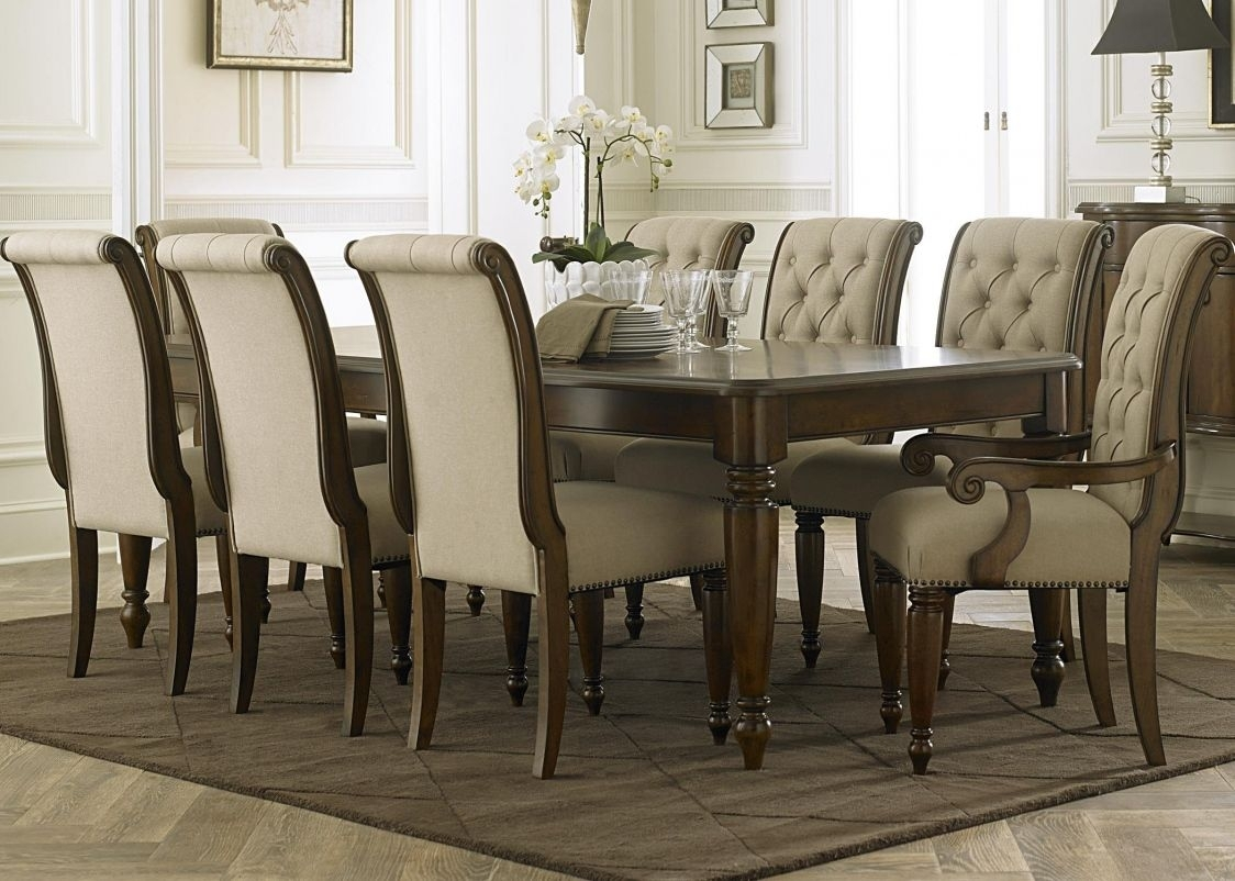 Pinrahayu12 On Interior Analogi | Pinterest | Dining, Dining With Latest Candice Ii 7 Piece Extension Rectangle Dining Sets (View 8 of 20)
