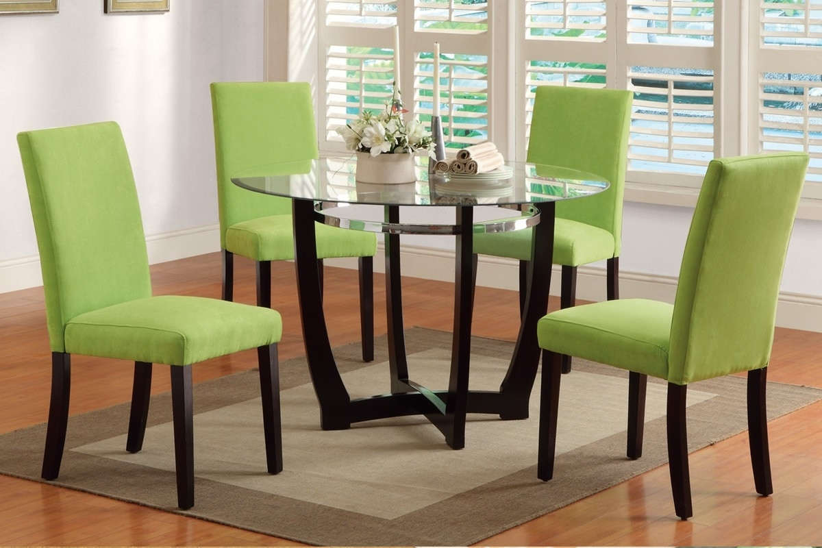 Plain Design Dining Room Sets With Fabric Chairs Norwood 6 Piece Throughout Most Recent Norwood 6 Piece Rectangle Extension Dining Sets (View 14 of 20)