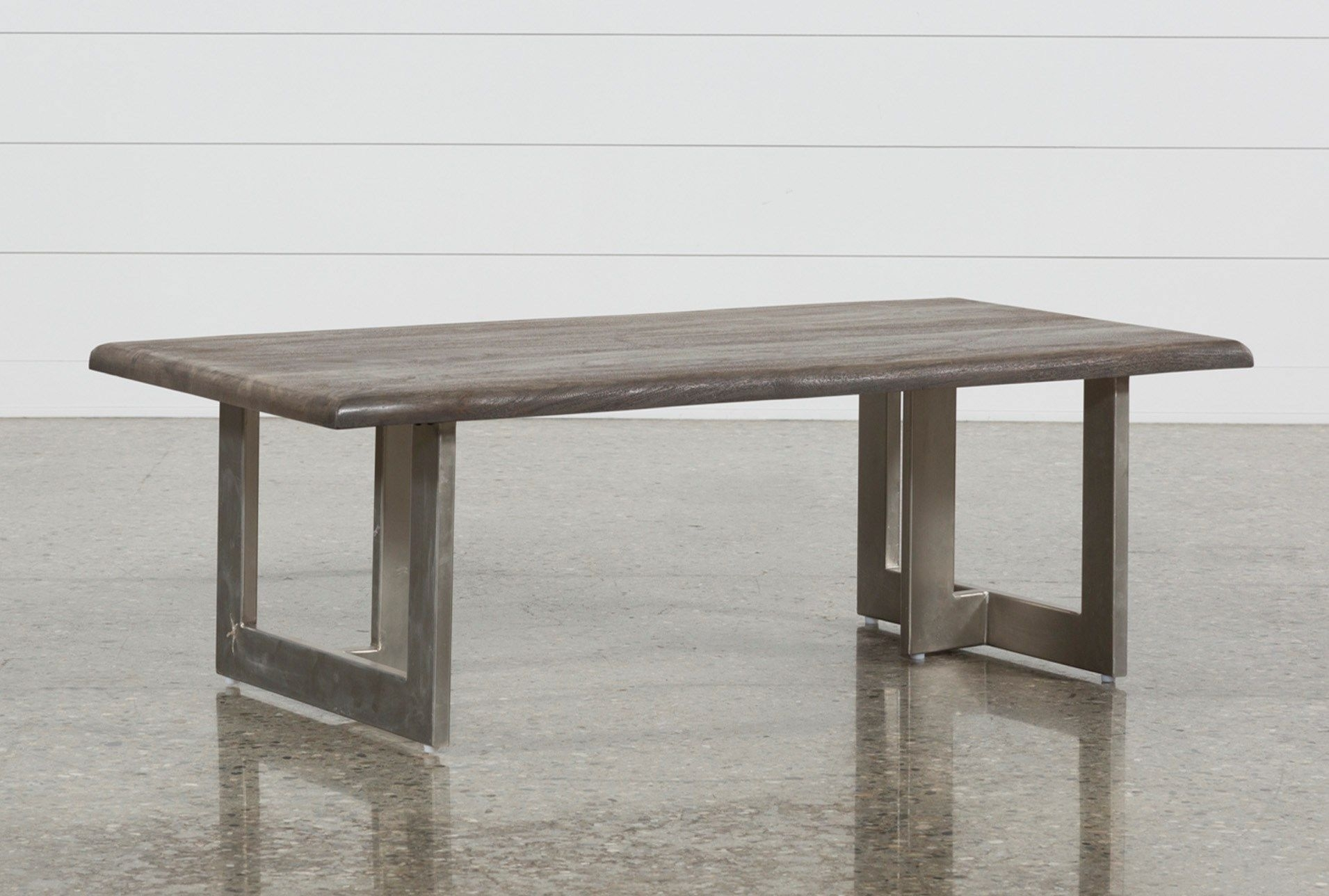 Portland Cocktail Table | Rr 2C (Industrial) | Pinterest Inside Best And Newest Candice Ii Extension Rectangle Dining Tables (Image 18 of 20)