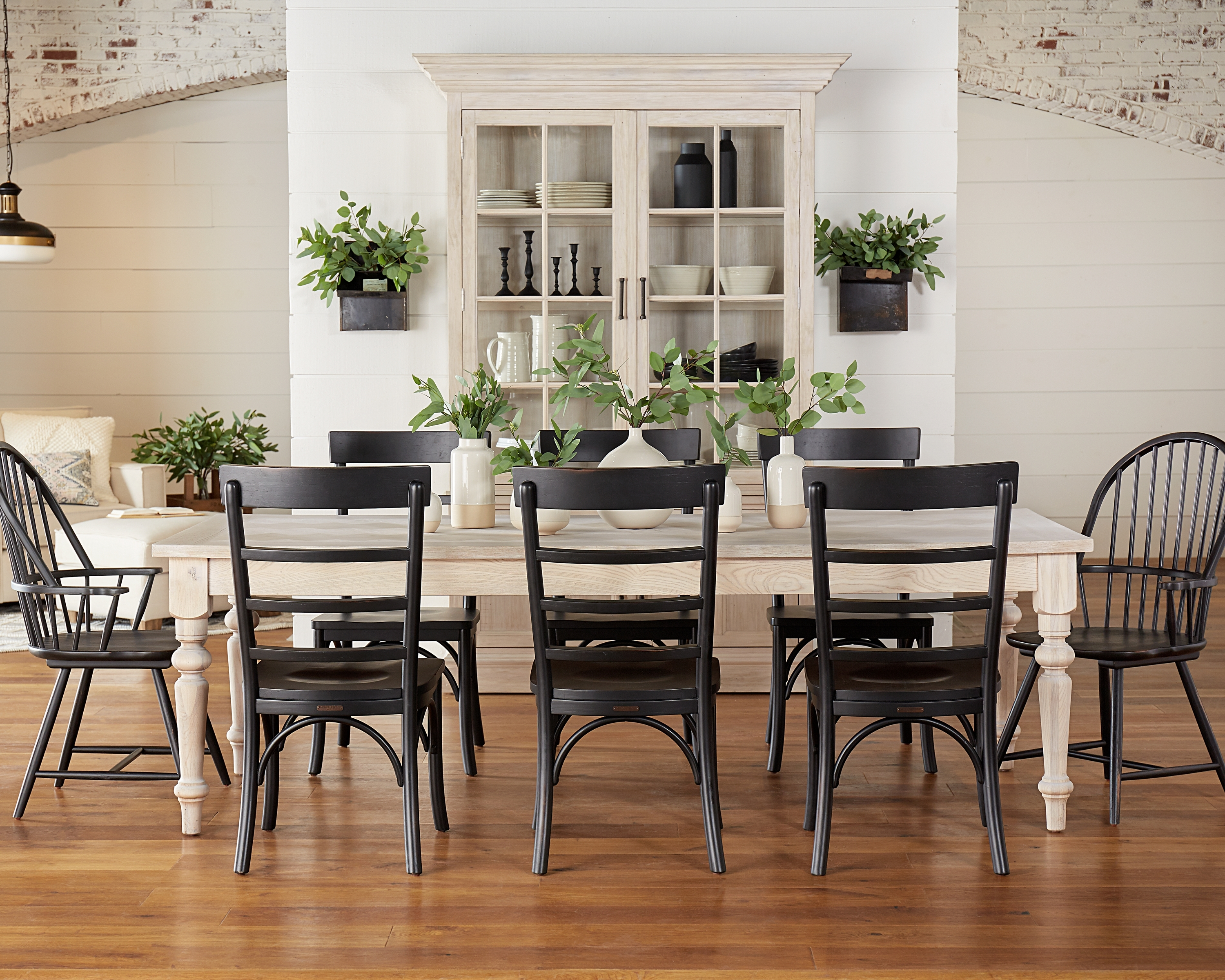 Featured Image of Magnolia Home Prairie Dining Tables