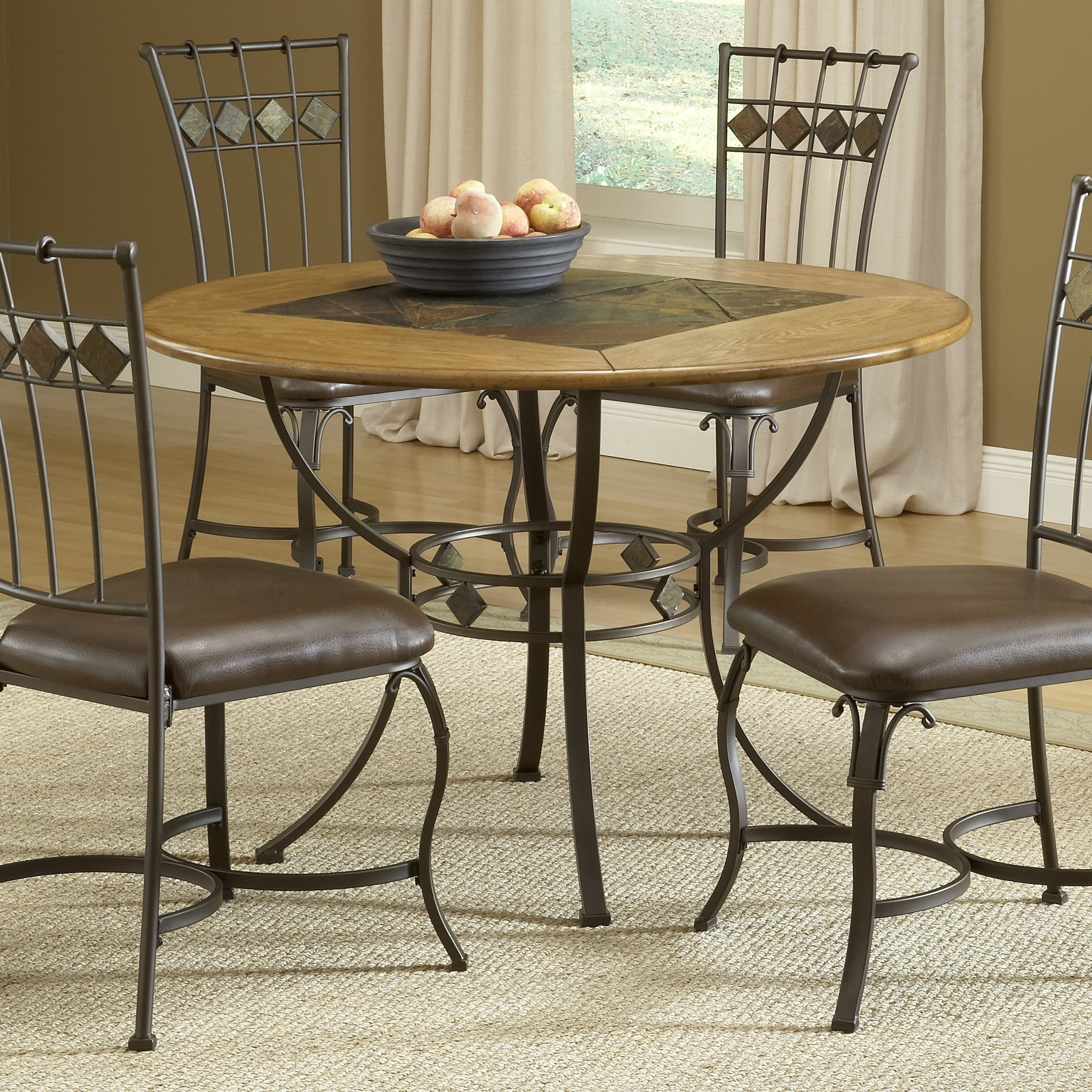 Top 20 Caira 9 Piece Extension Dining Sets With Diamond