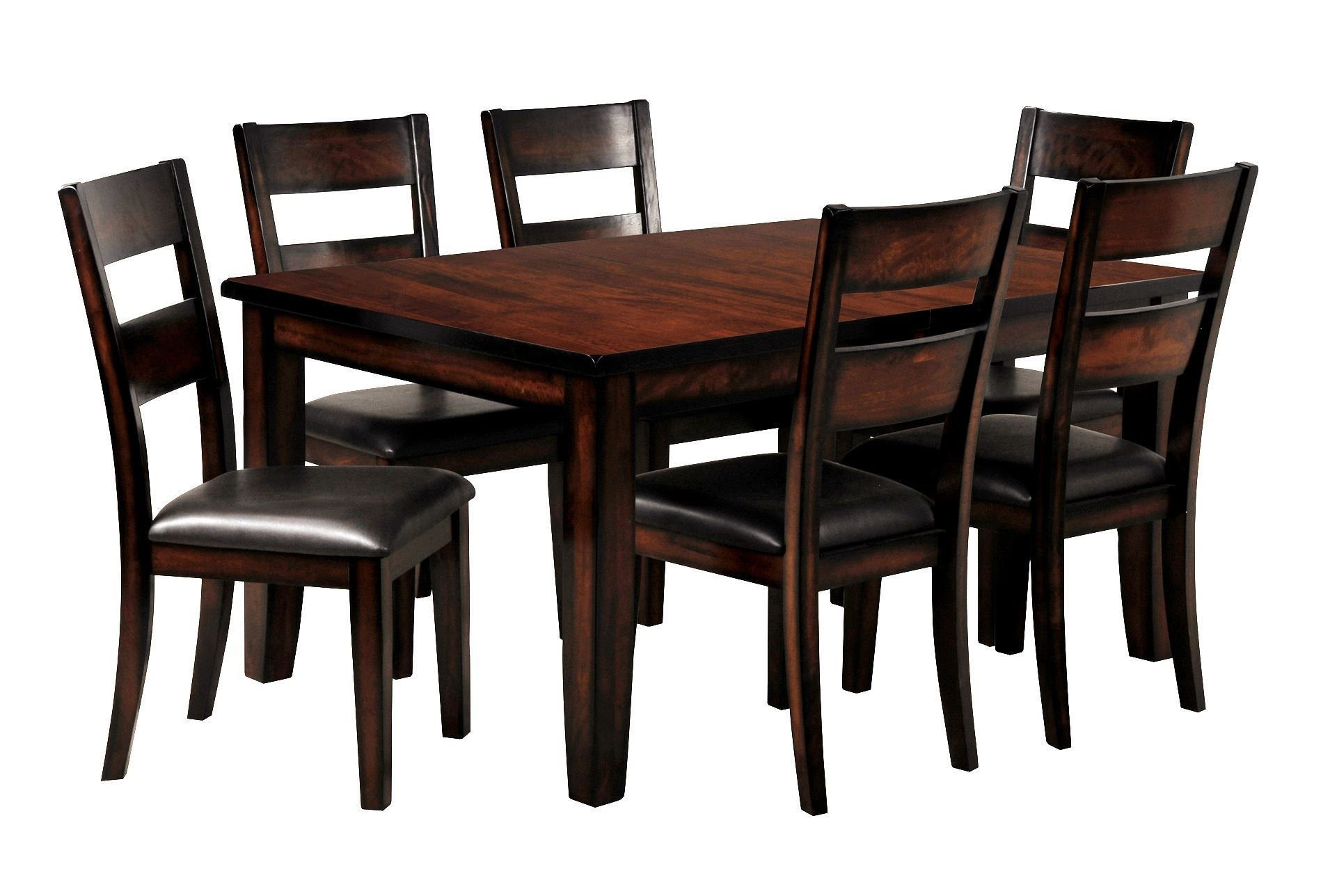 Rocco 7 Piece Extension Dining Set | Jodys Wish List (Gift Ideas Regarding Most Current Rocco 7 Piece Extension Dining Sets (Image 11 of 20)